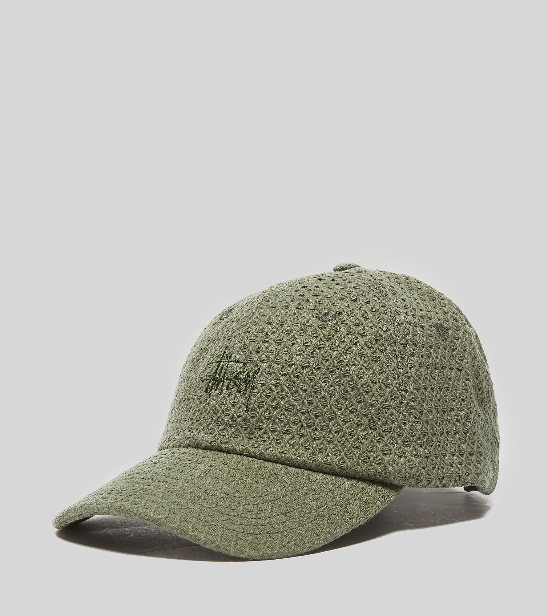 Stussy Knitted Tonal Strapback Cap