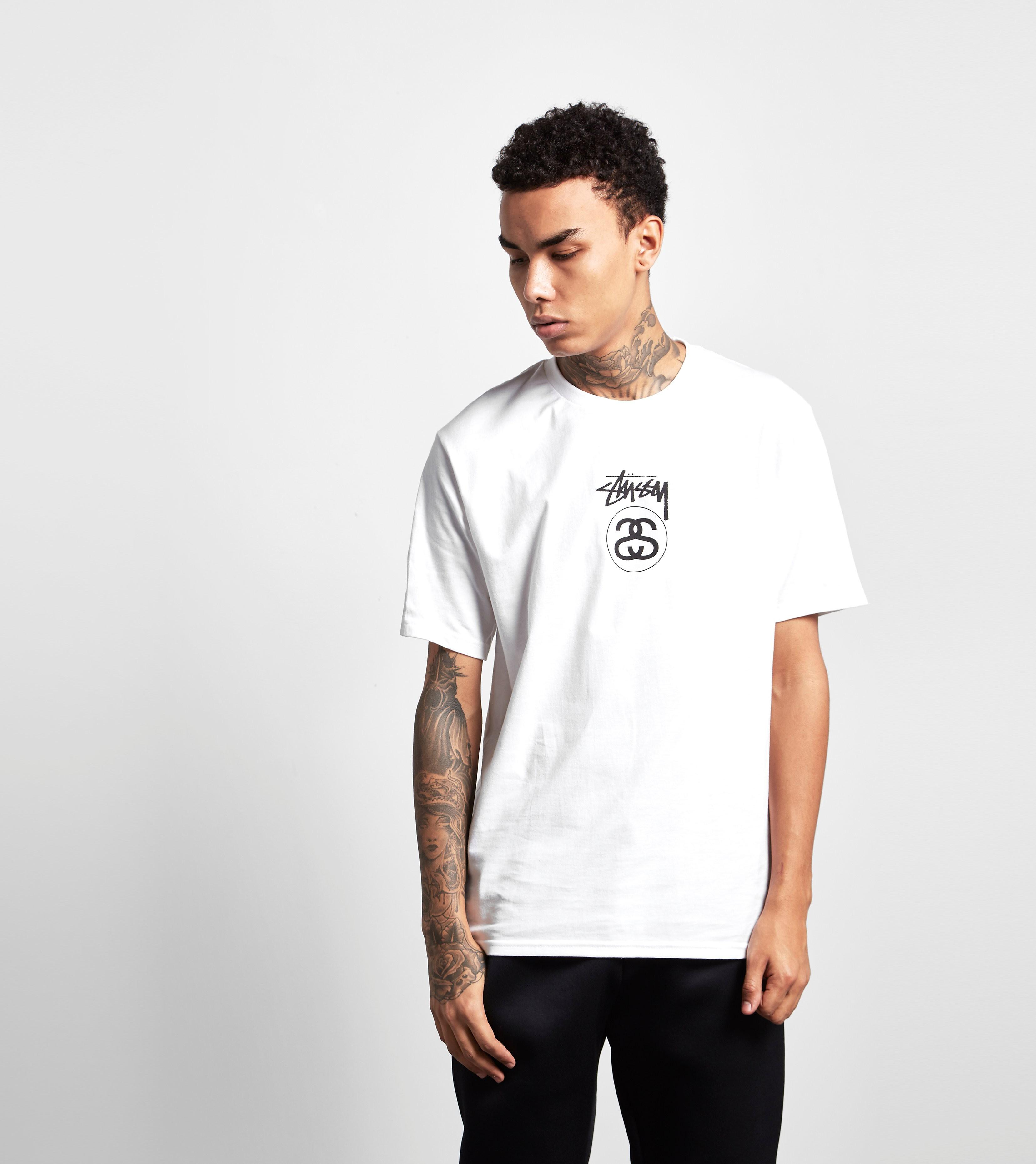 Stussy Stock Link T-Shirt