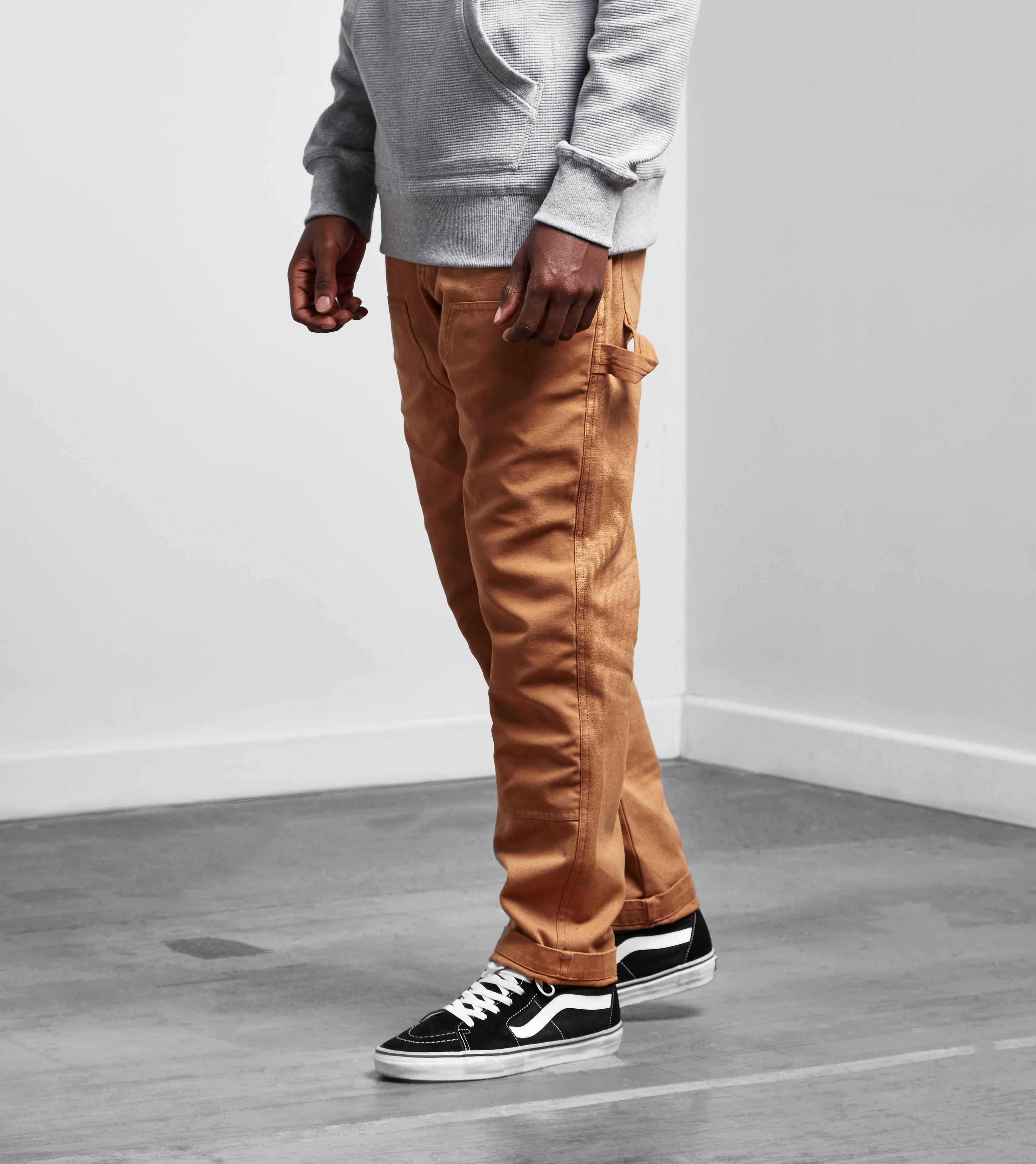 Stussy Contrast Work Pants