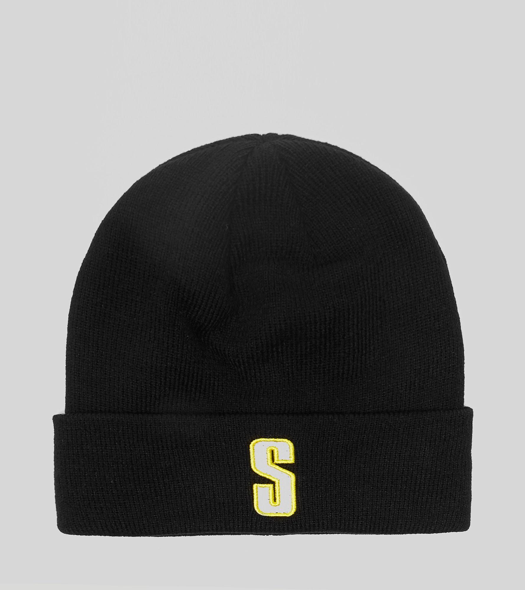 Stussy Vintage 'S' Beanie Hat