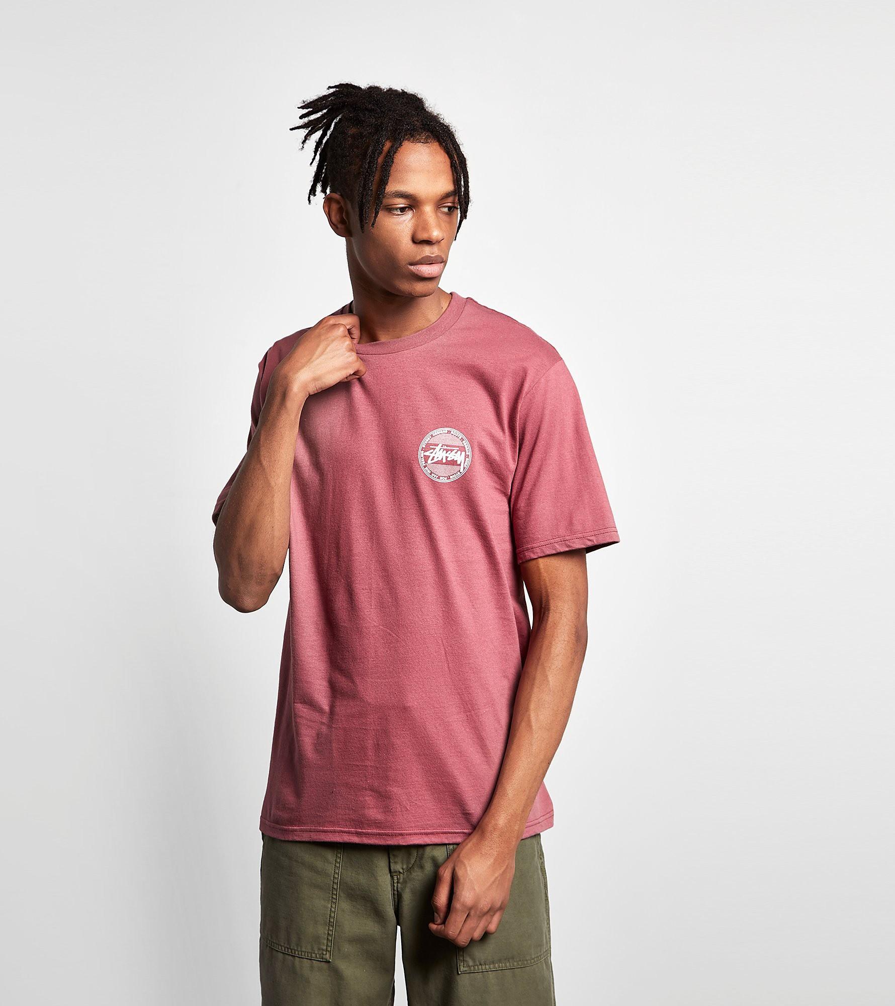 Stussy Vintage Dot T-Shirt