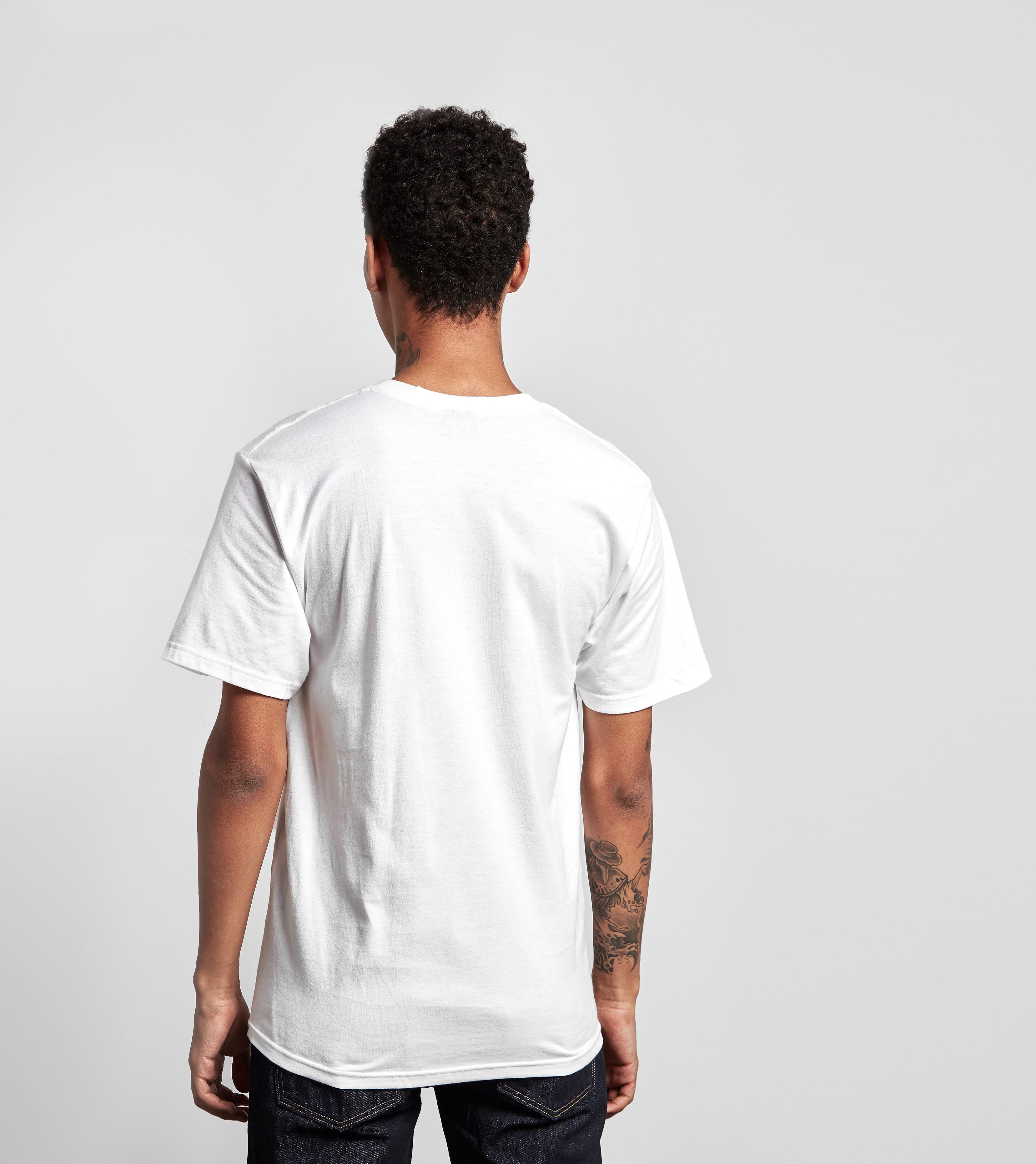 Stussy Squared T-Shirt