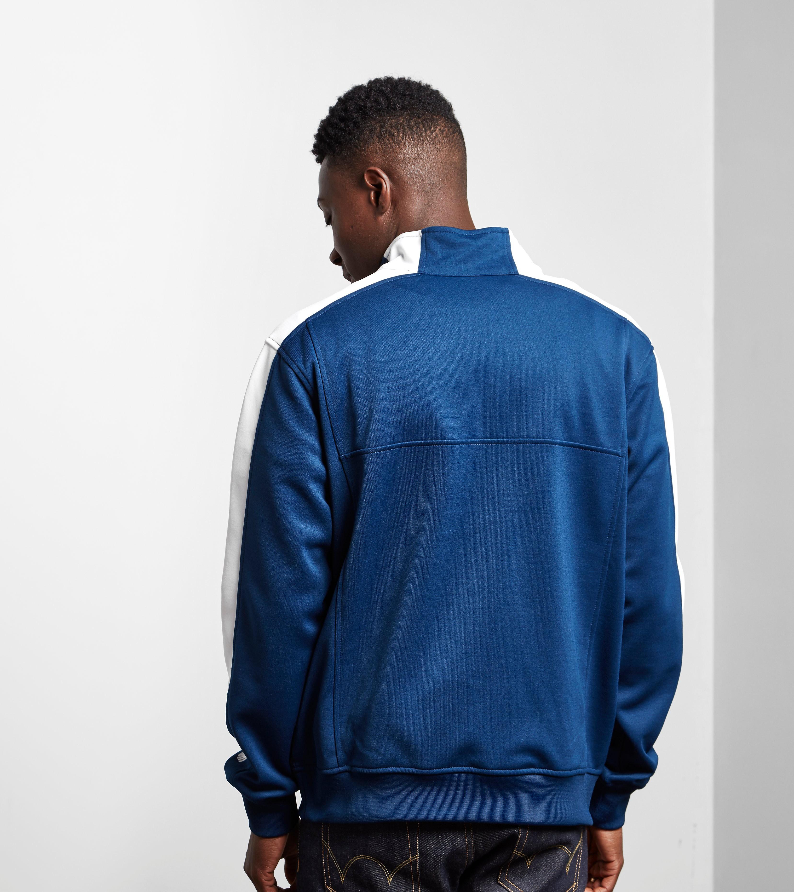 Undefeated 5 Strike Hooded Fleece Jacket