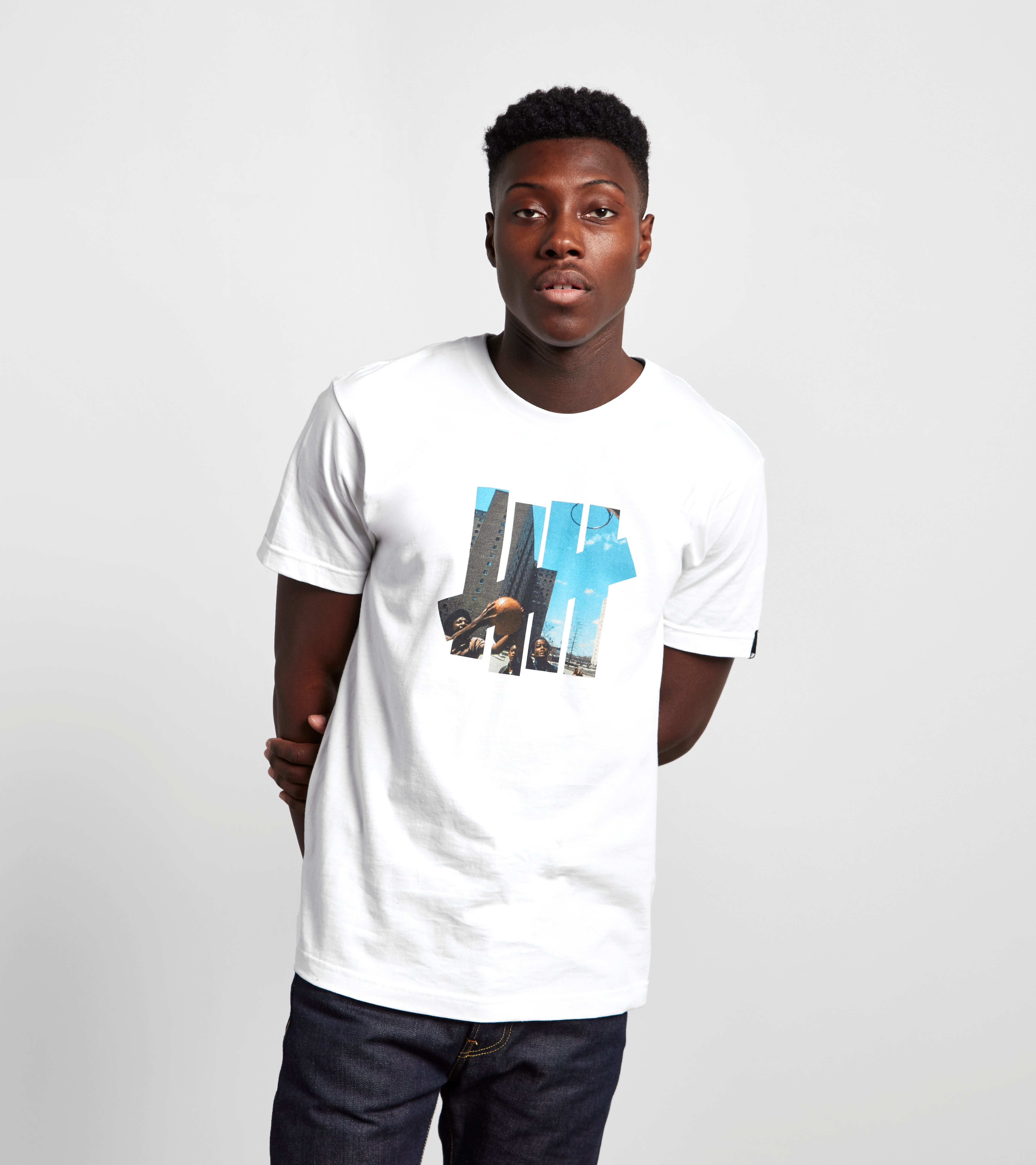 Undefeated Youth 5 Strike T-Shirt