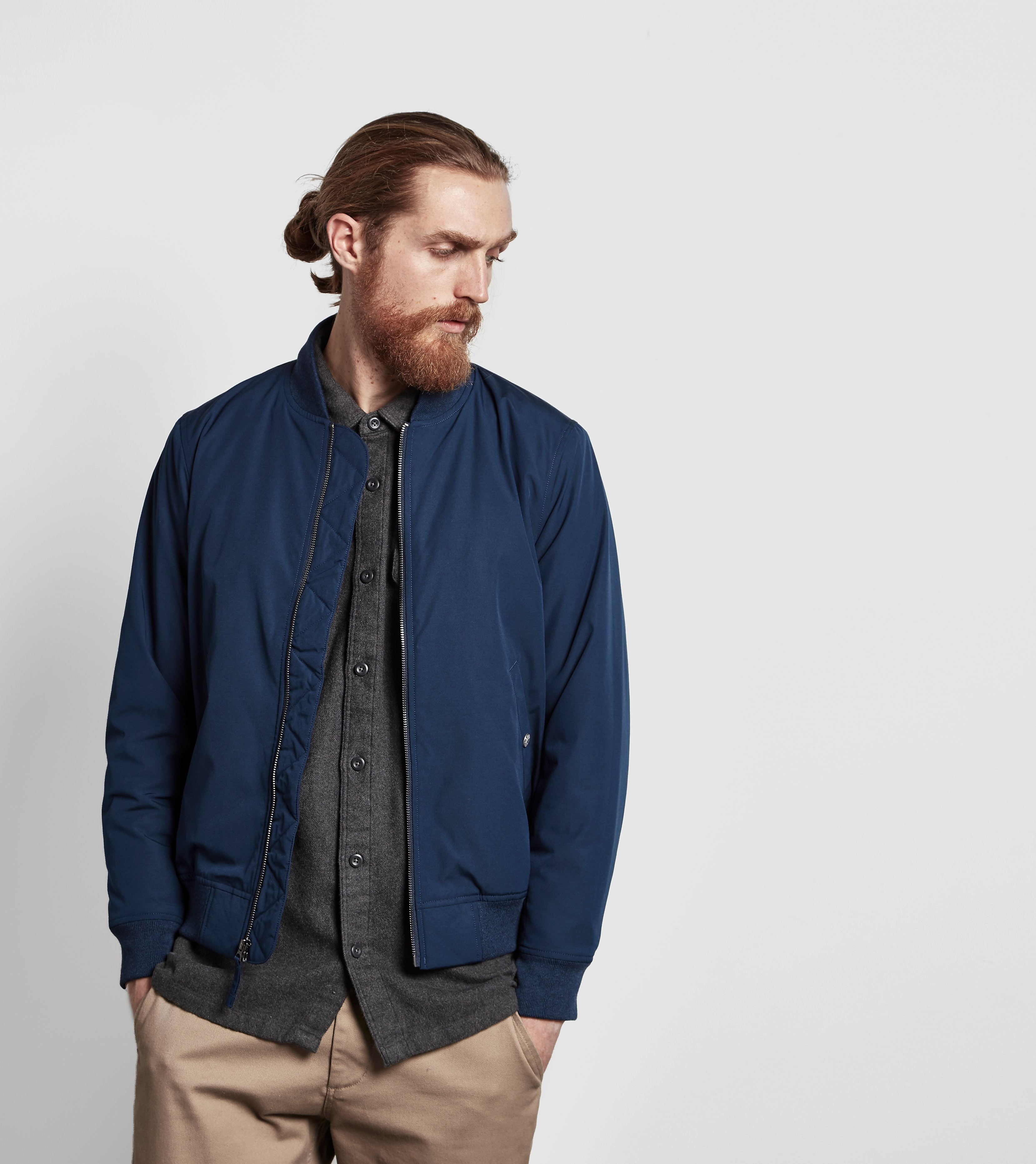 Levis Thermore Bomber Jacket