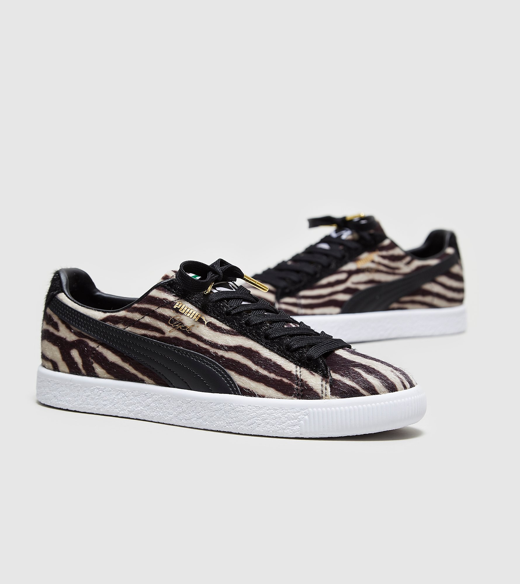 PUMA Clyde 'Suits' Pack Women's