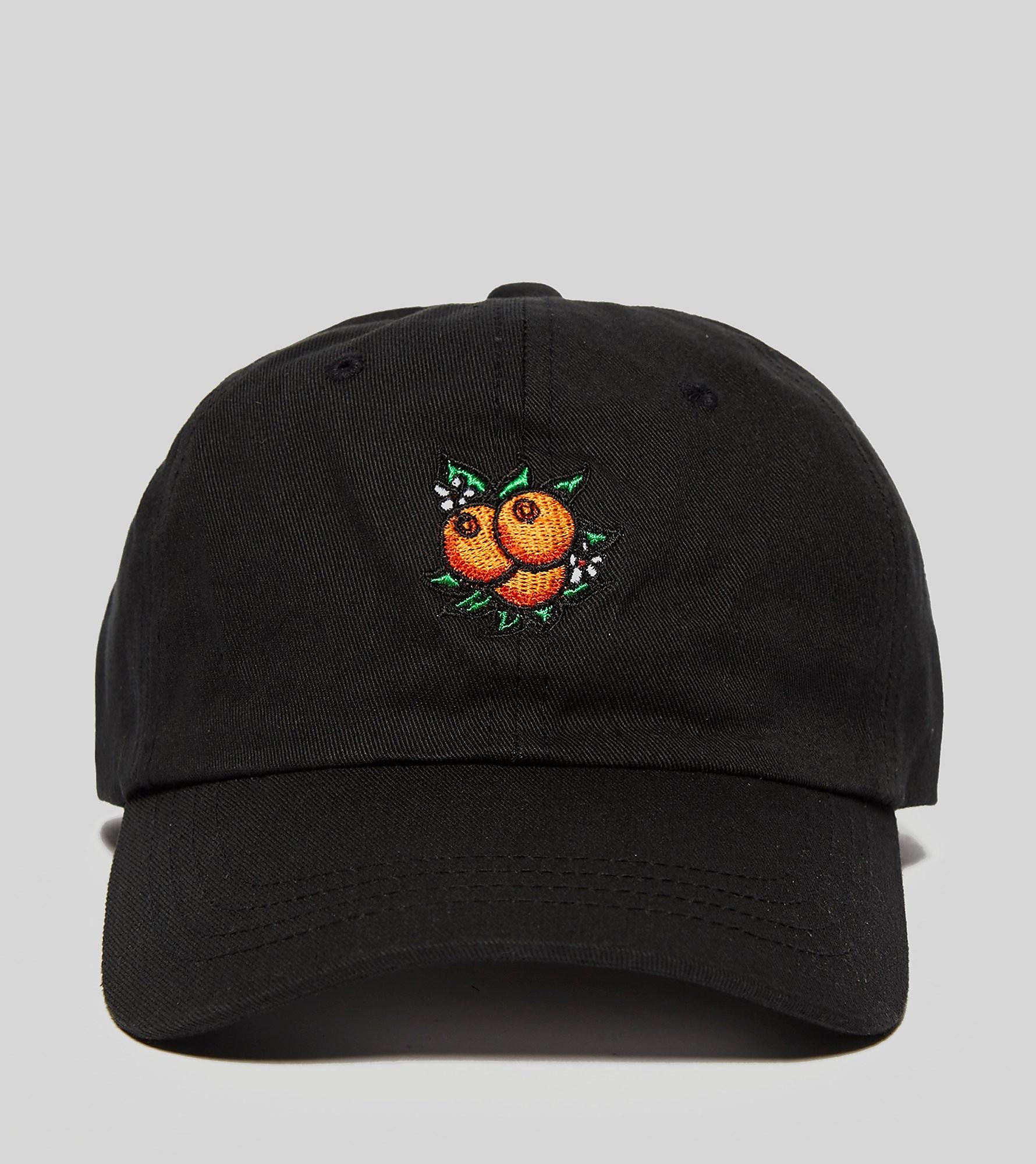 HUF Curved Juice Cap