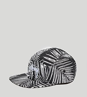 Stussy Palm Camp 5 Panel Cap