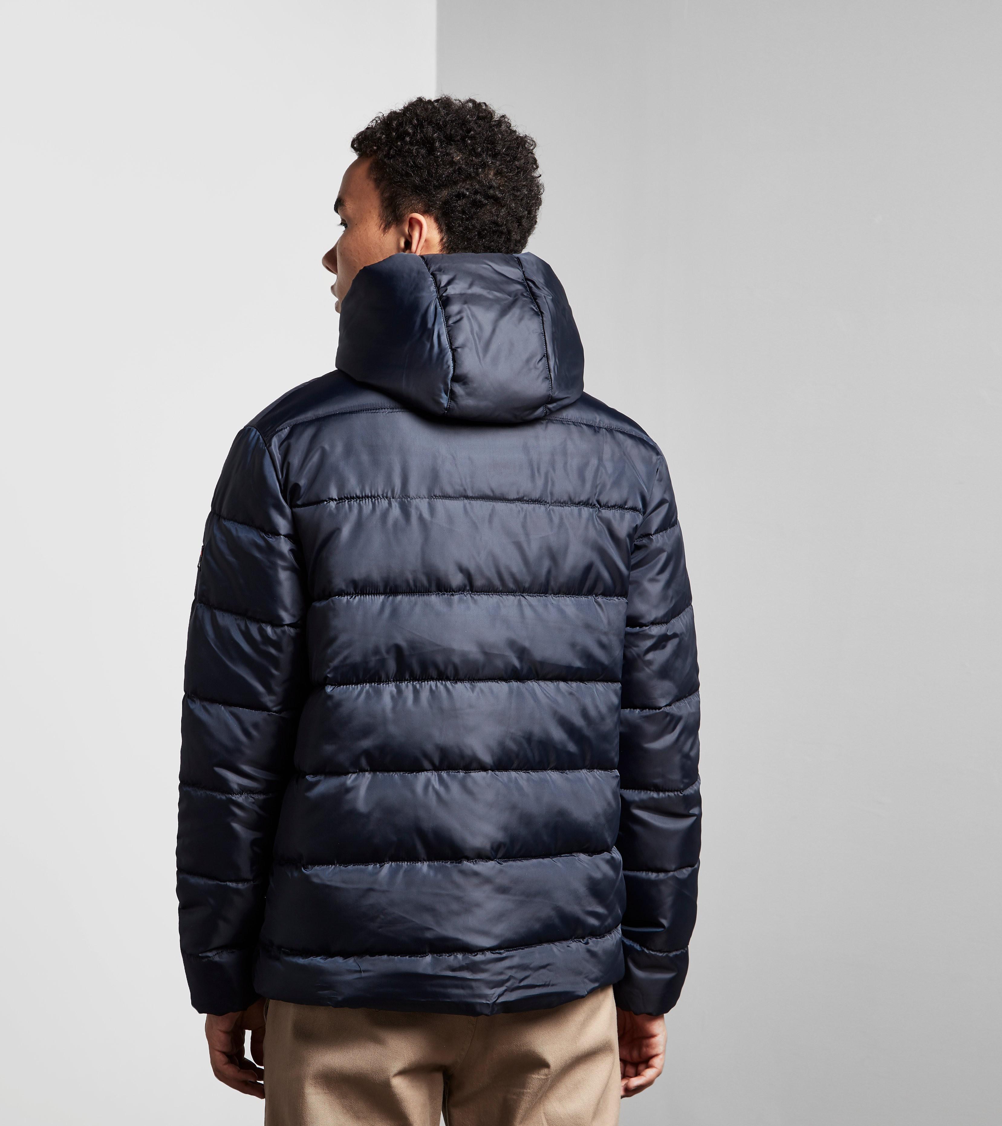 Fila Padded Jacket