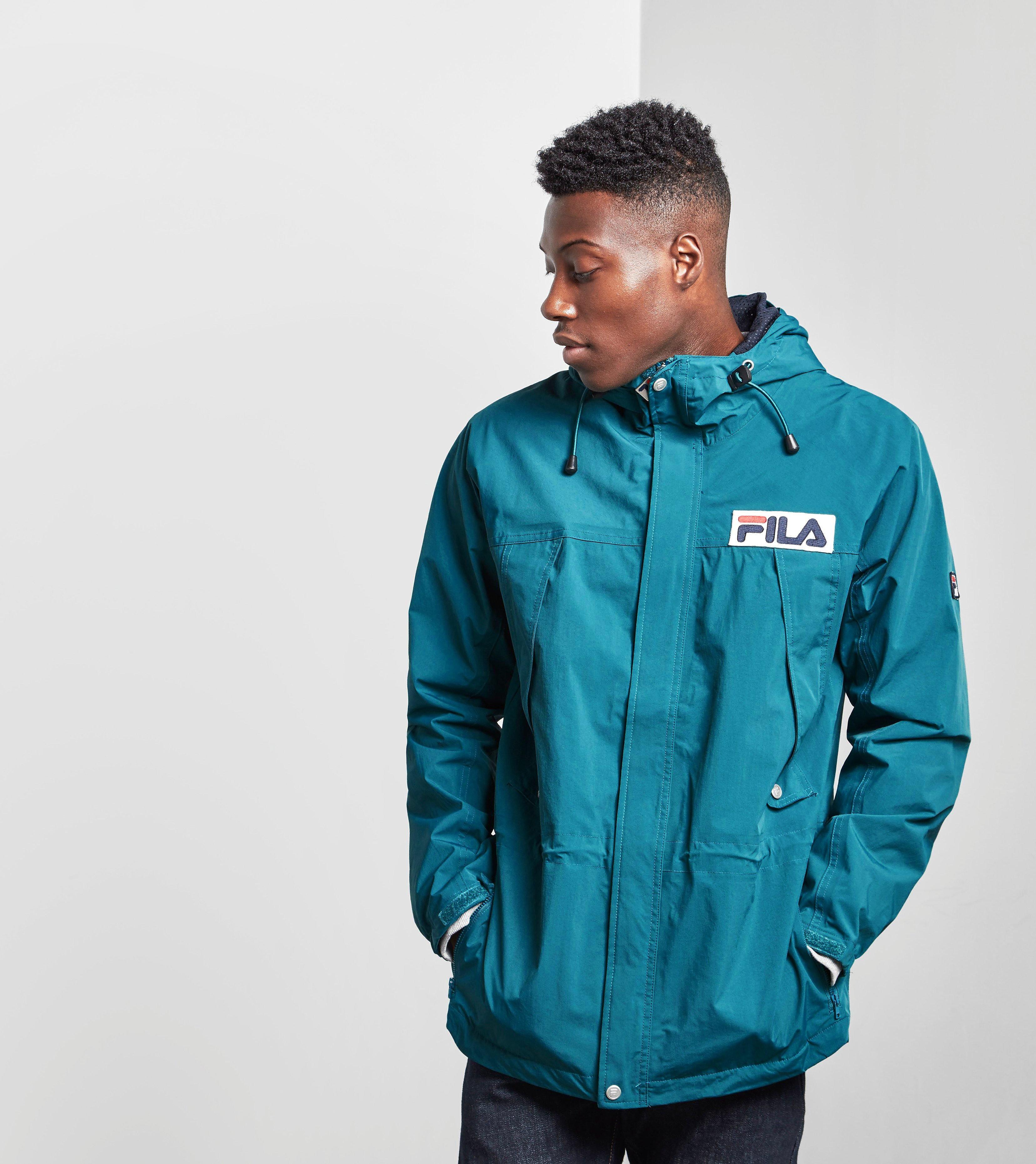 Fila Val d'Isere Jacket