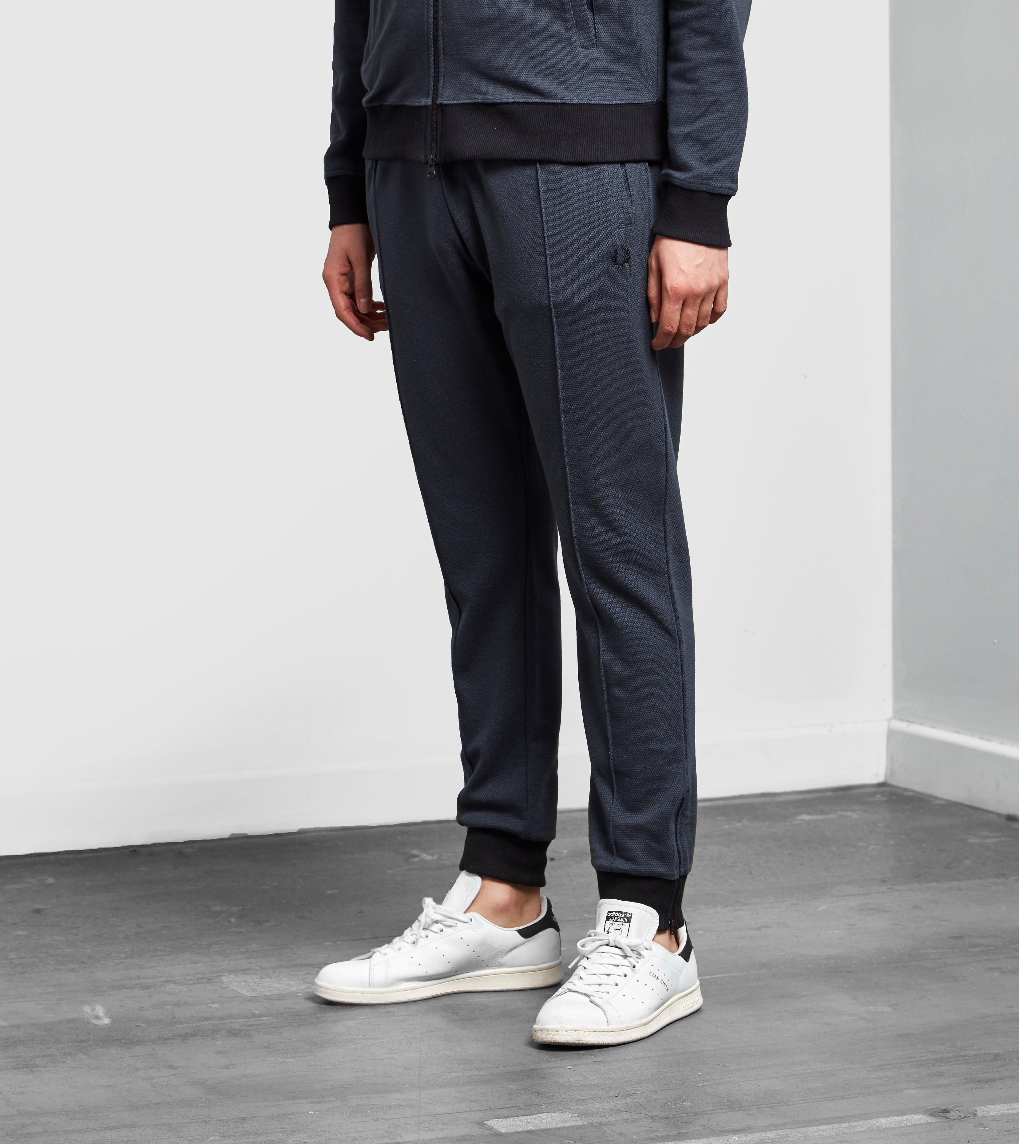 Fred Perry Pique Track Pants - size? Exclusive