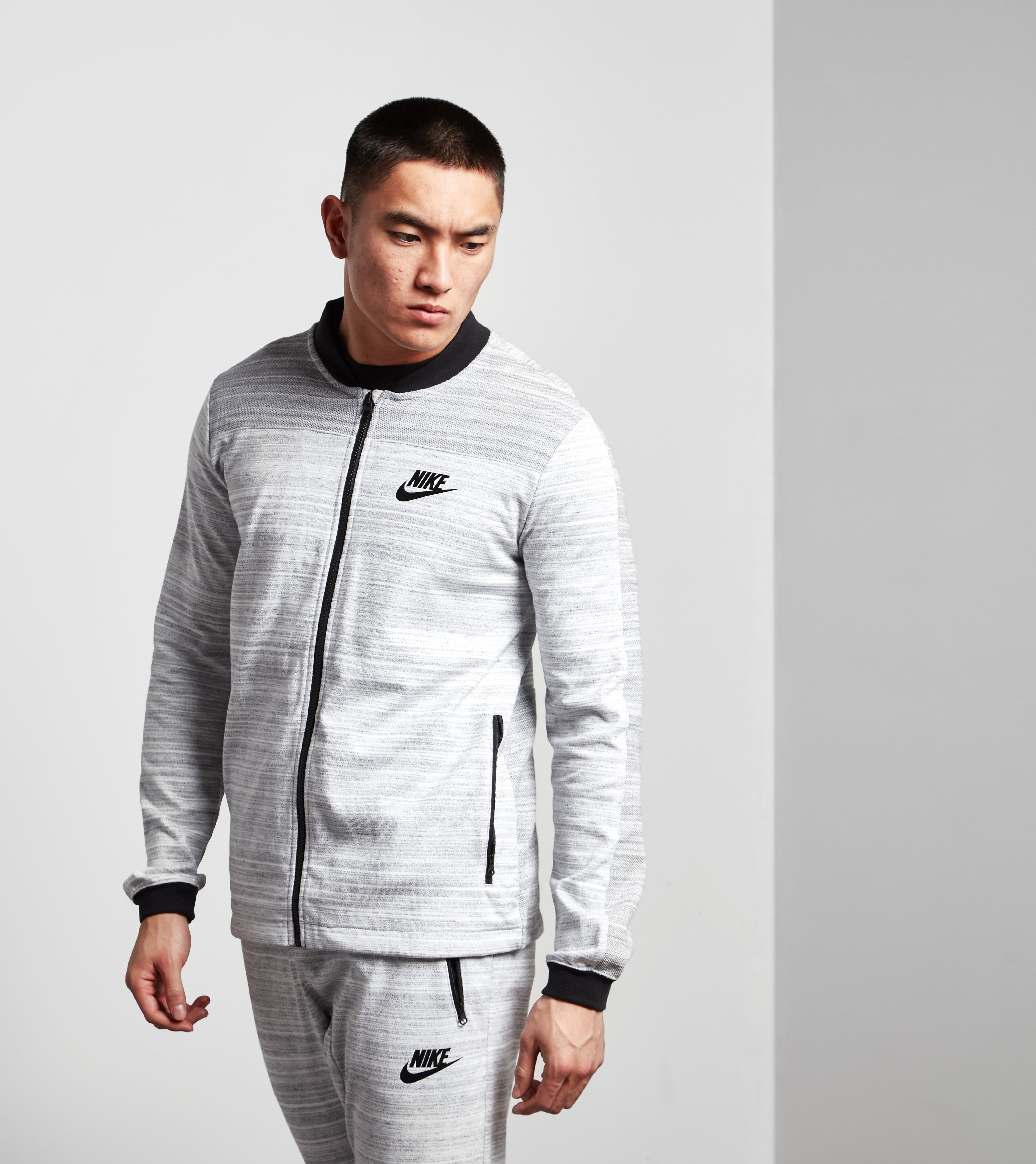 Nike Advance Knit Track Top