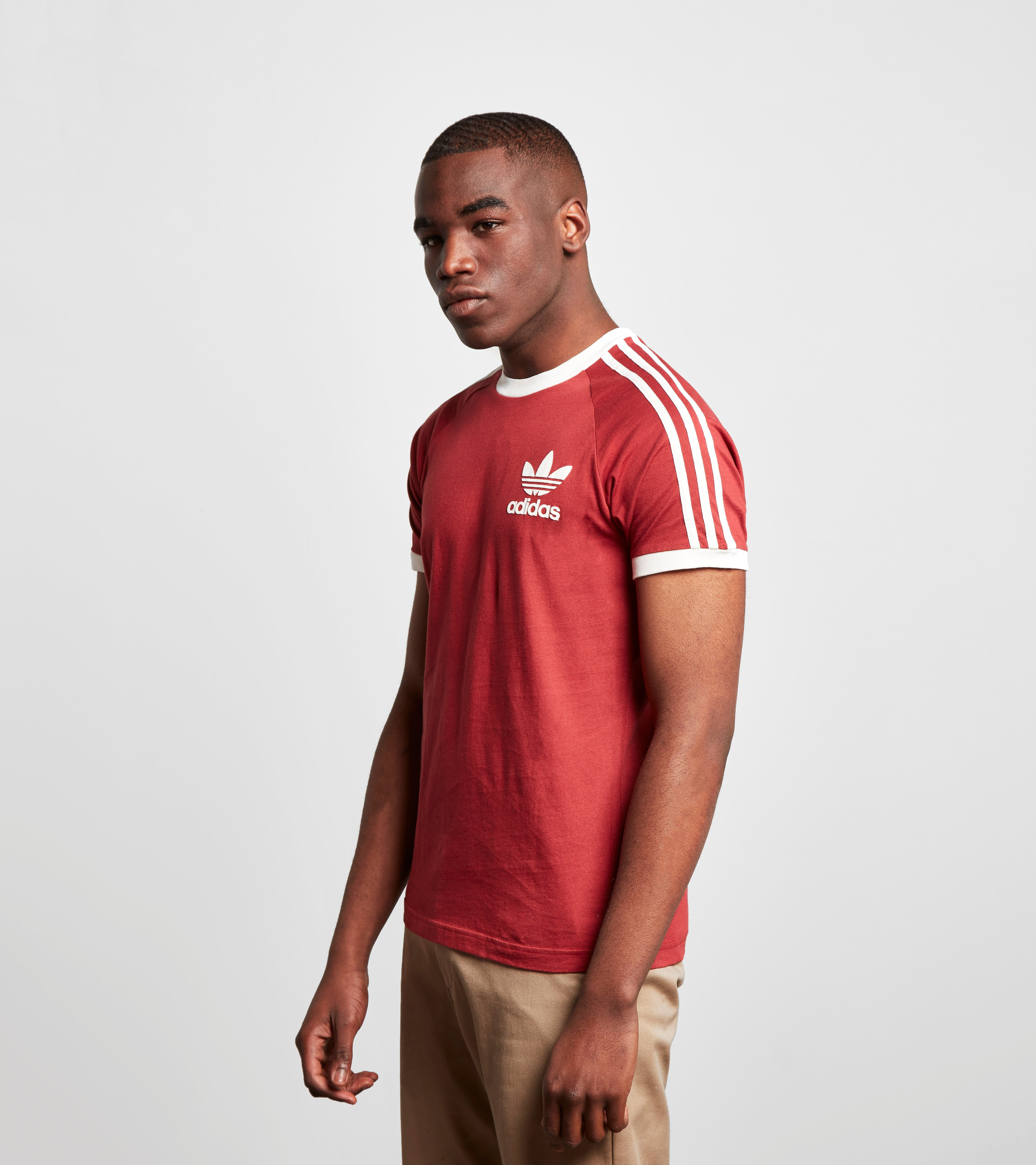 adidas Originals California Short Sleeve T-Shirt