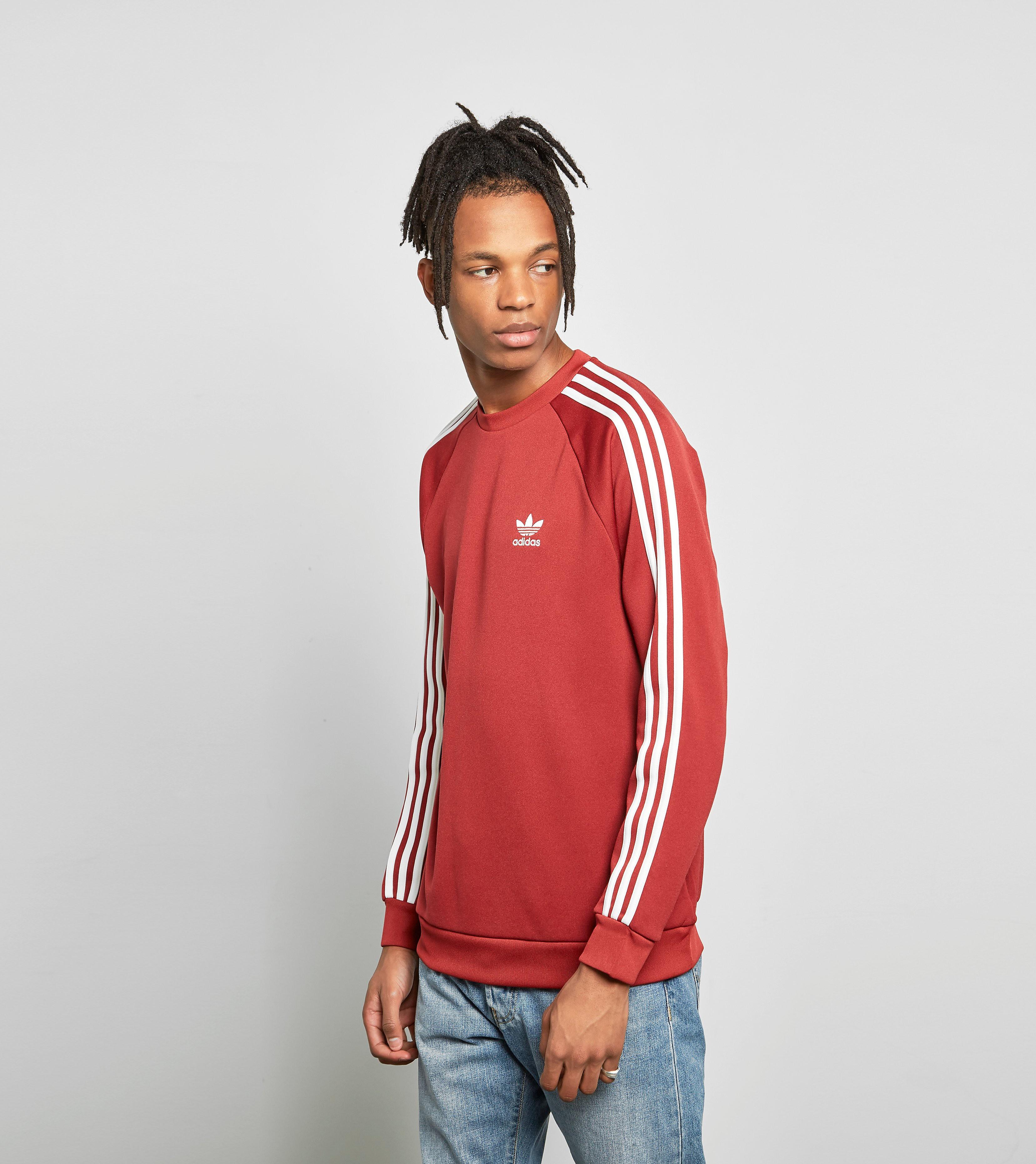 adidas Originals California Crew Sweatshirt