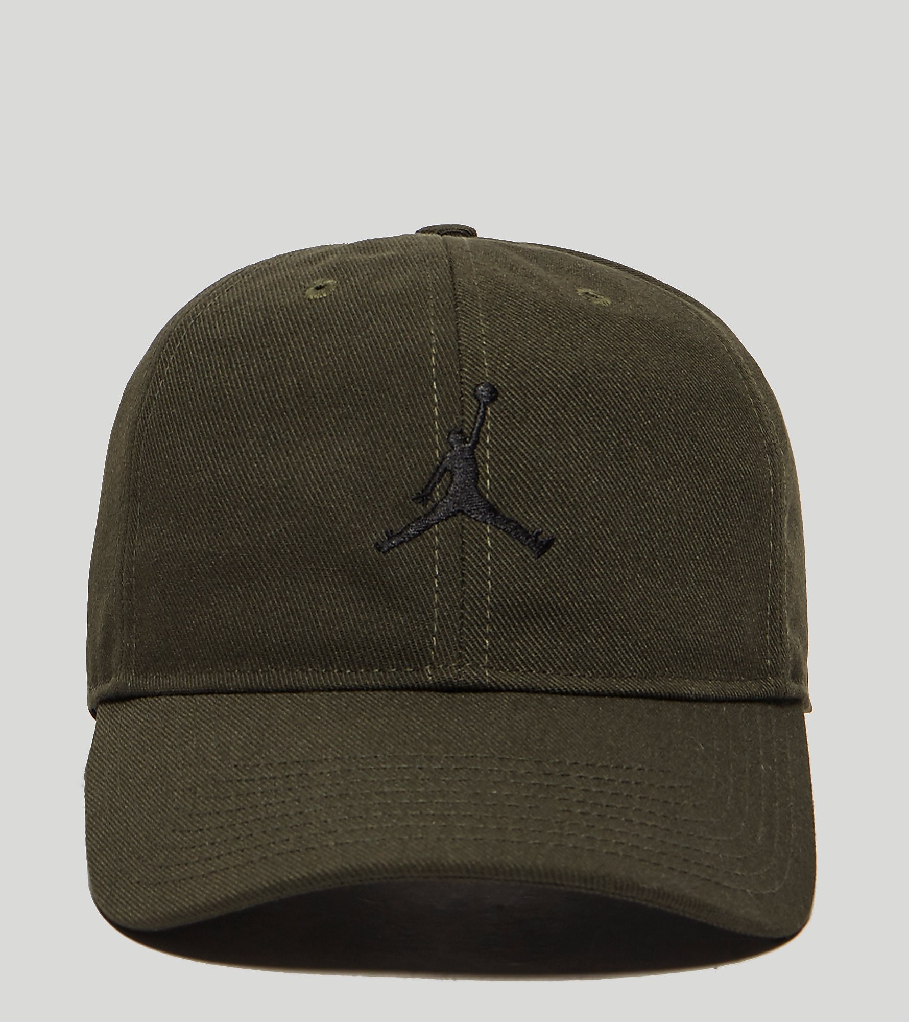 Jordan Curved Logo Cap