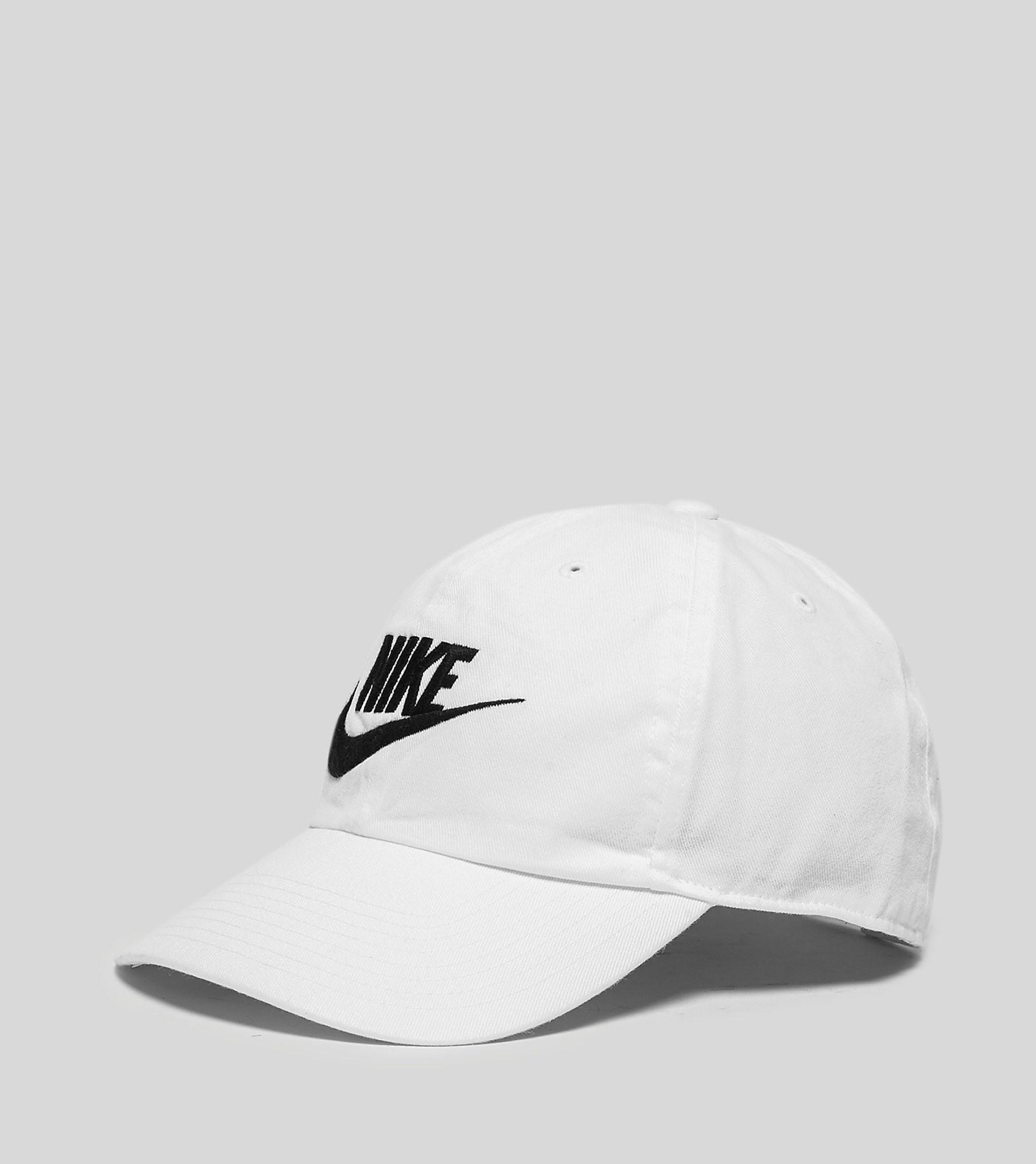 Nike Futura Washed Curved Cap