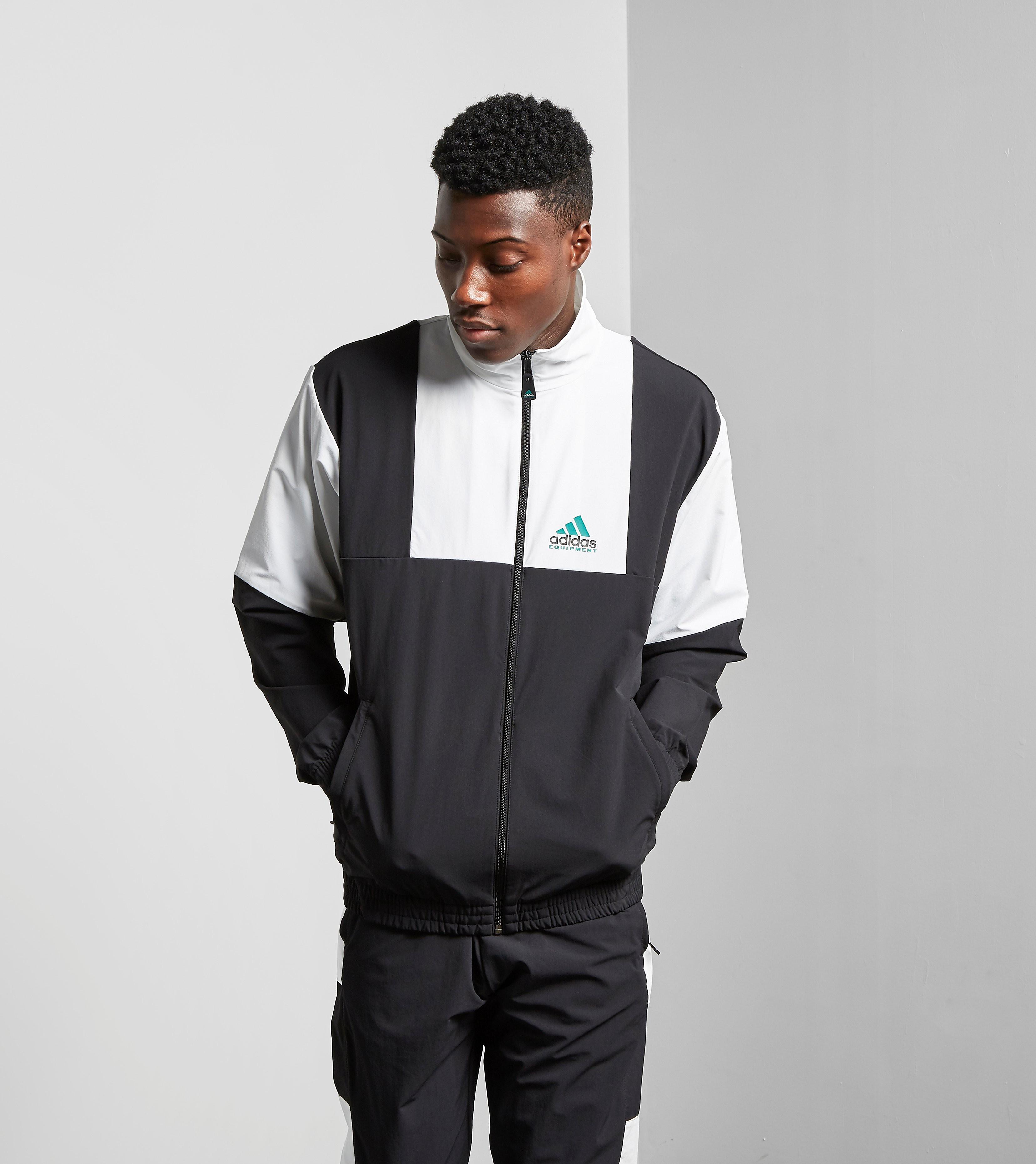 adidas Originals EQT Track Top