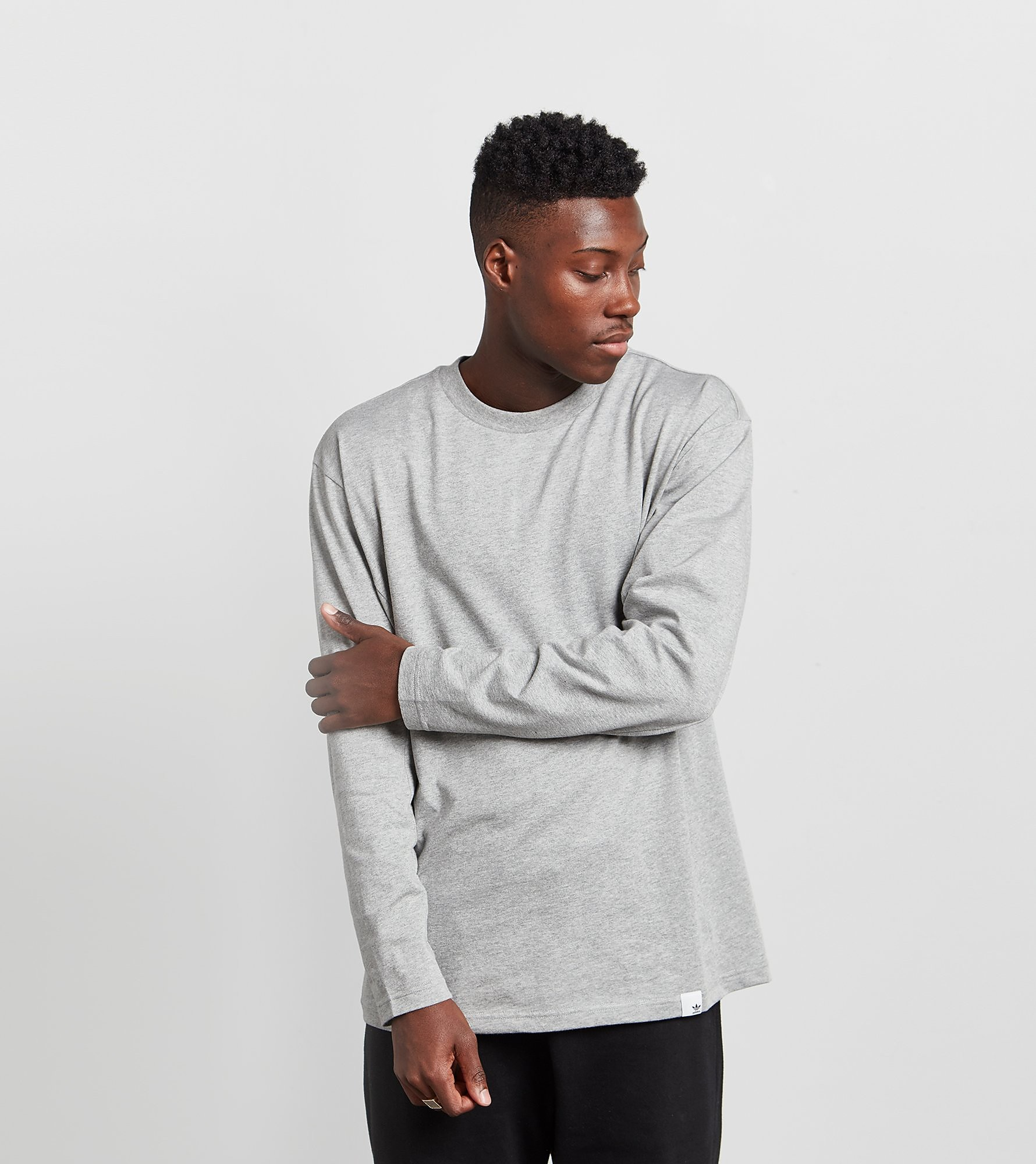 adidas Originals XBYO Long Sleeve T-Shirt