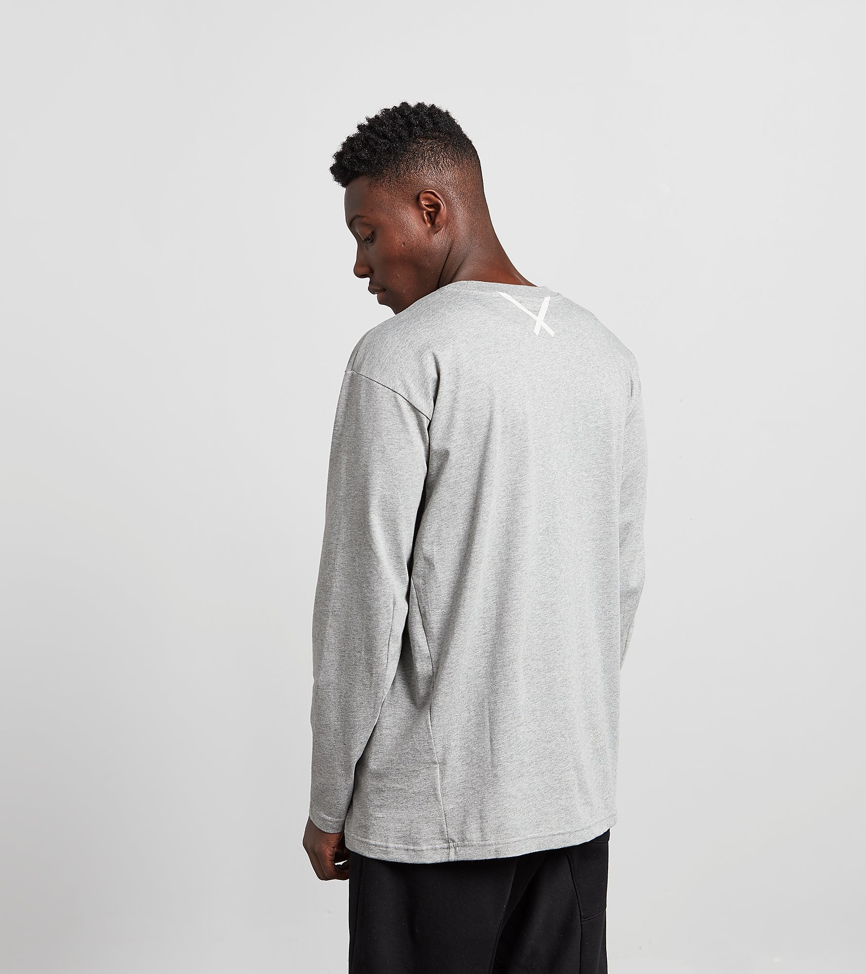 adidas Originals XBYO Long-Sleeved T-Shirt
