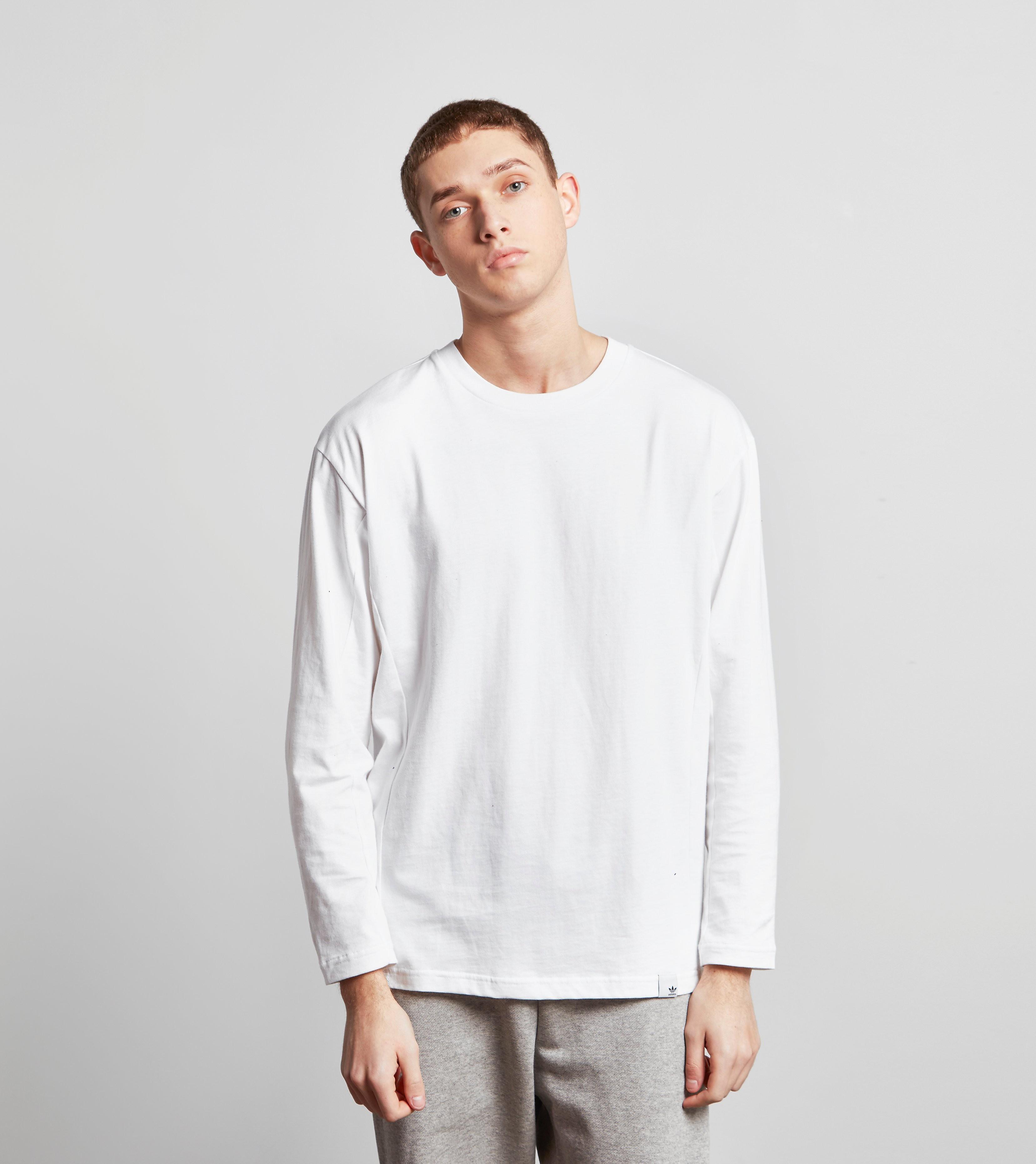 adidas Originals XBYO Long-Sleeved T-Shirt