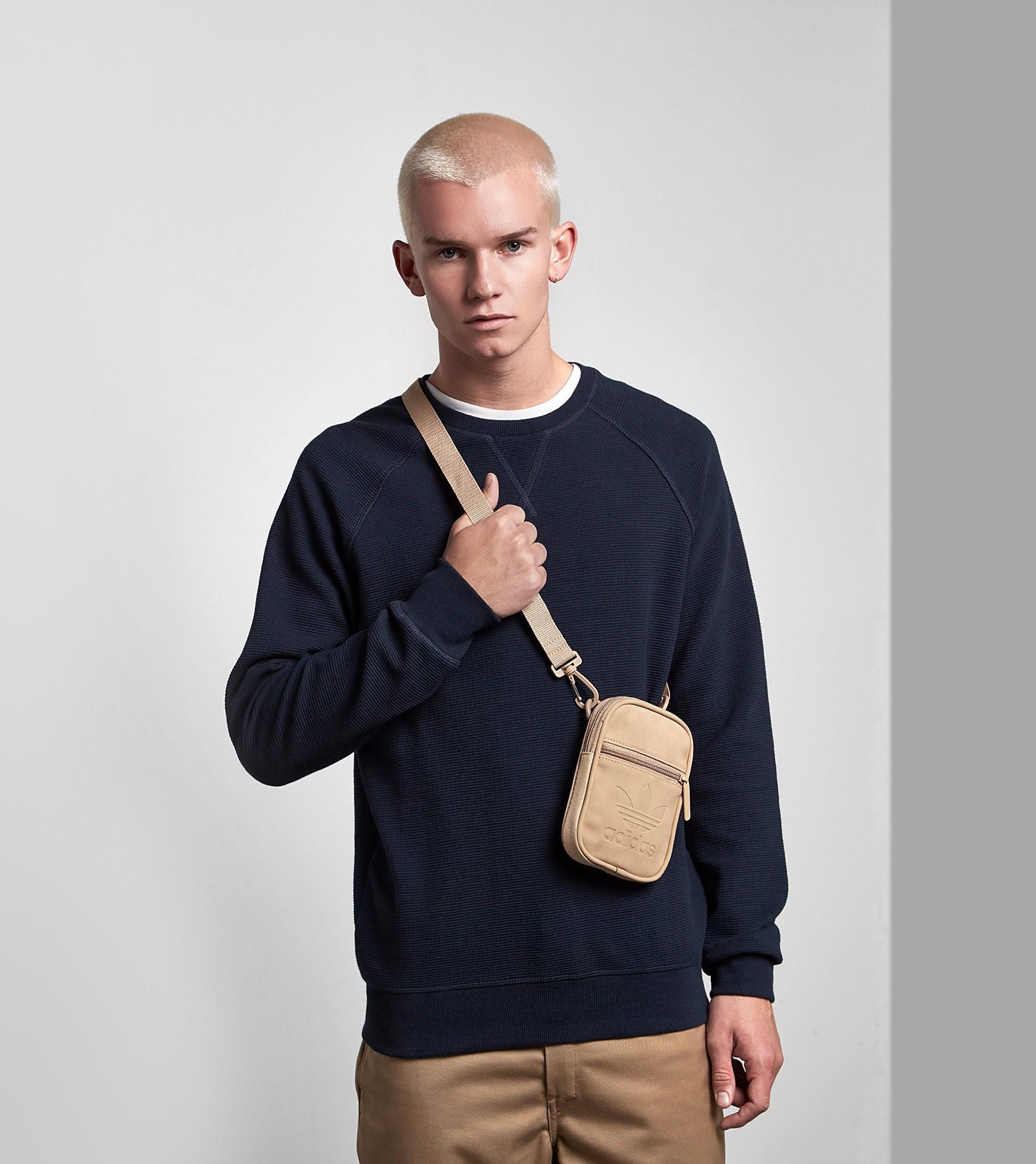 adidas Originals Suede Hip Bag