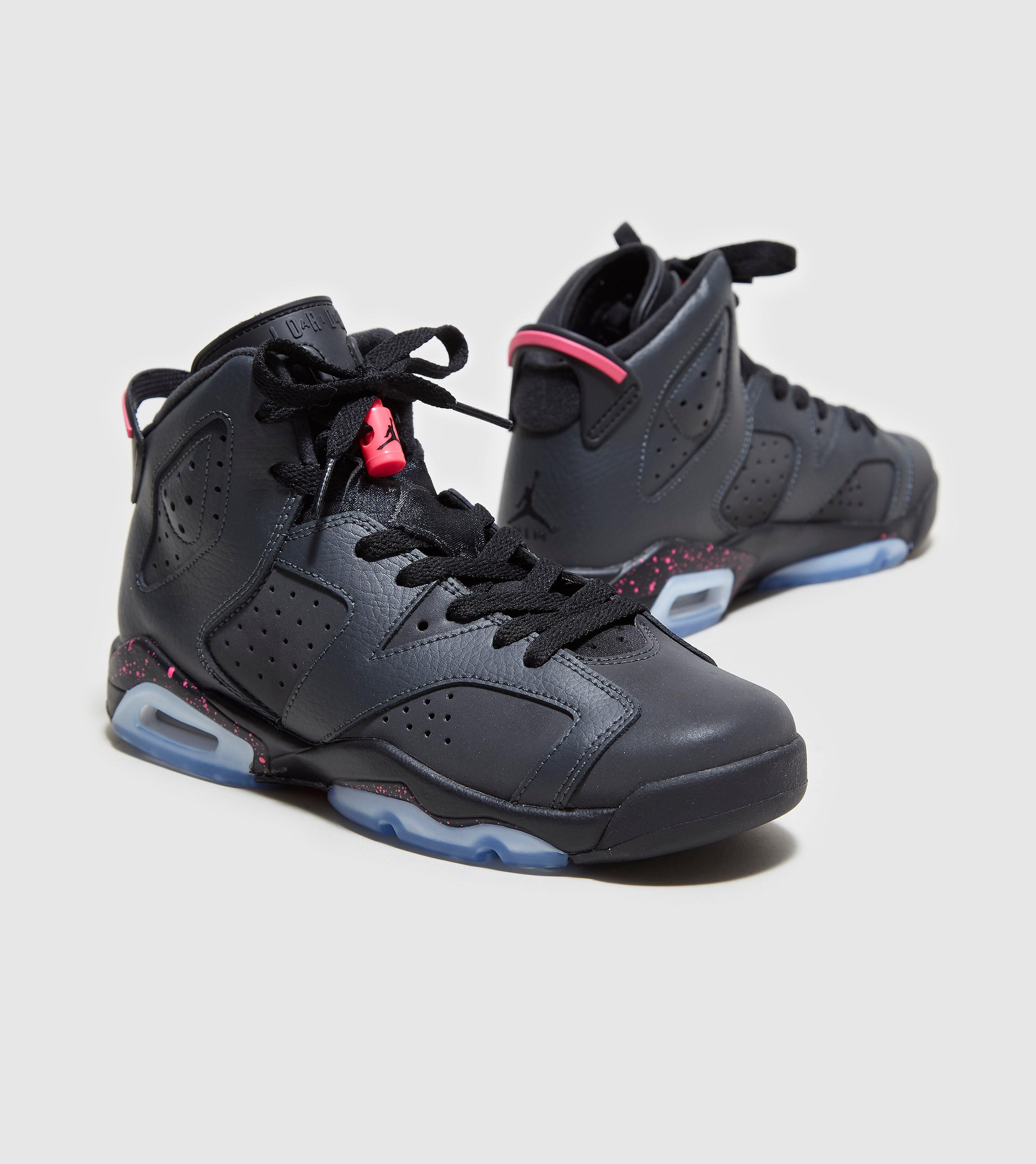 Jordan 6 Retro GG 'Hyper Pink'