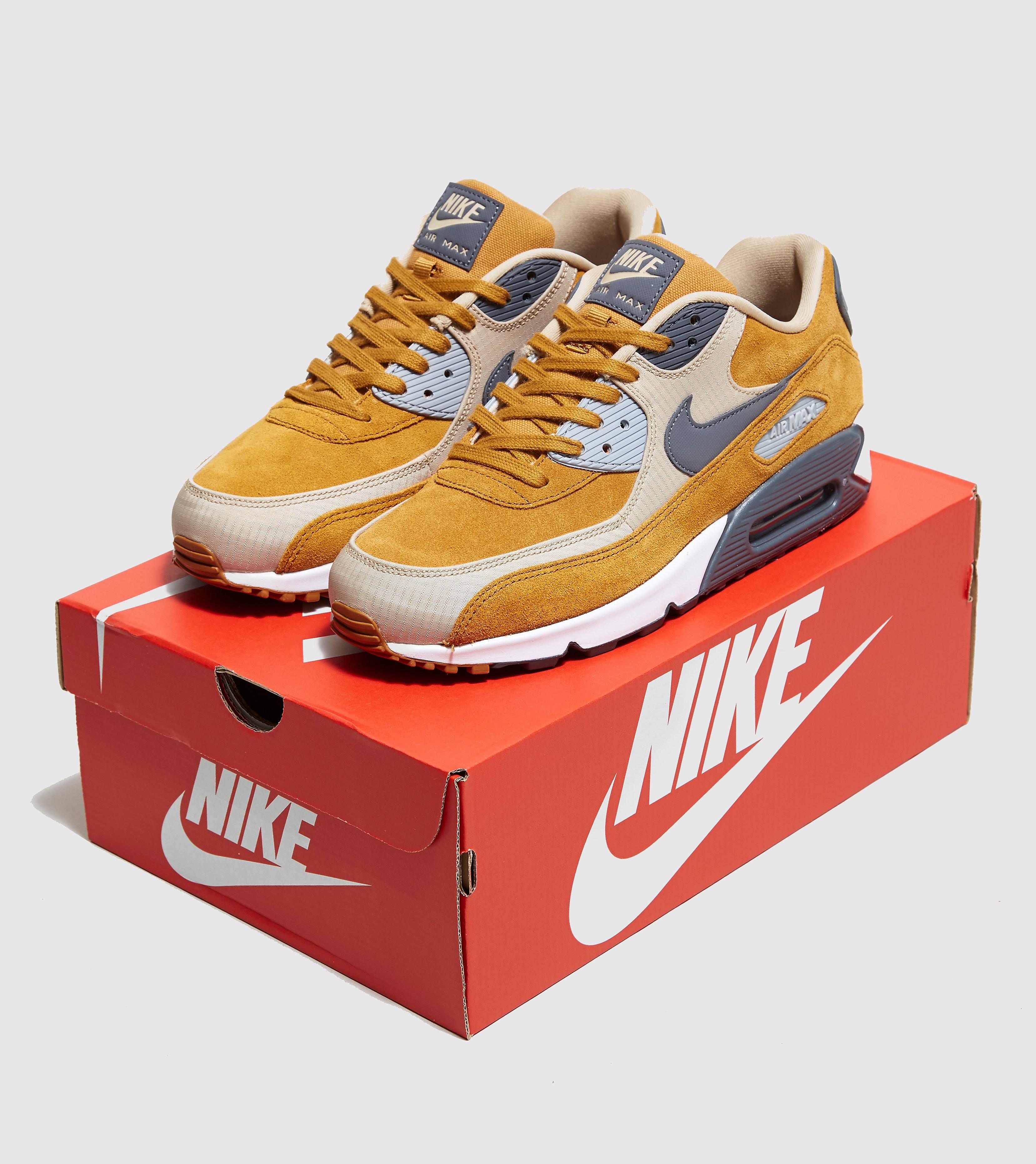Nike Air Max 90 Winter Premium