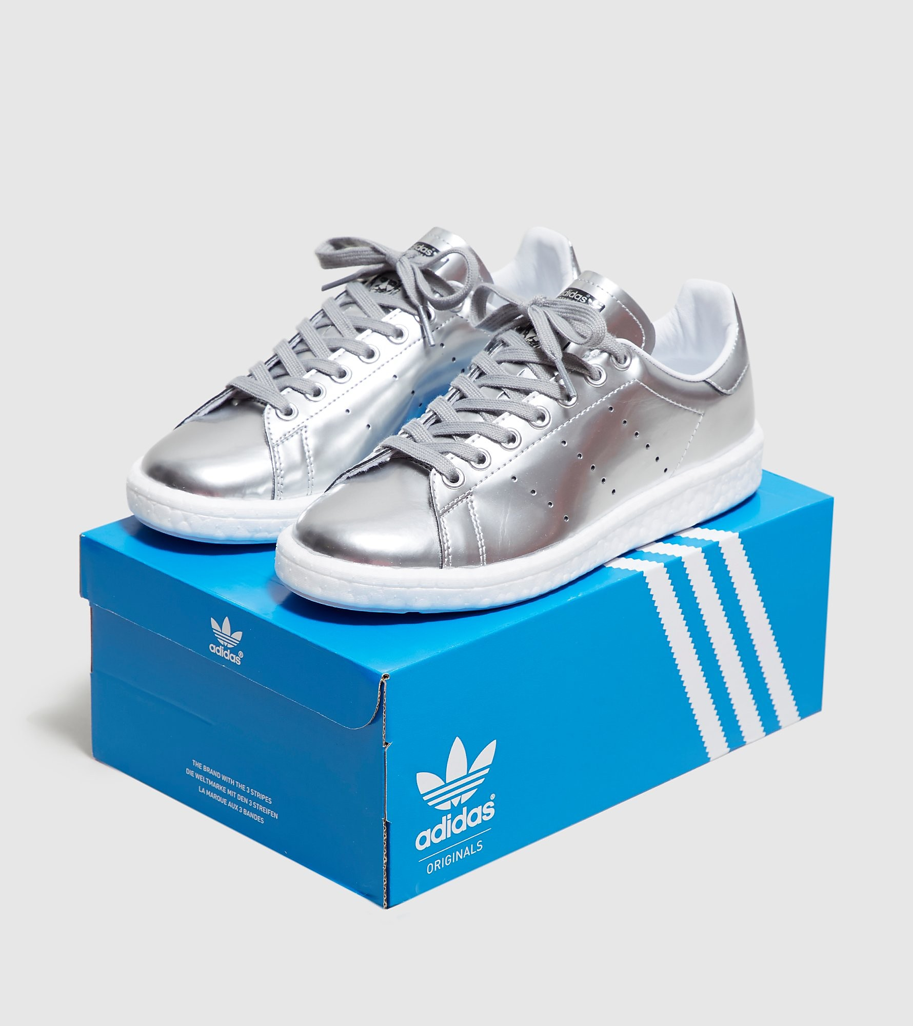 adidas Originals Stan Smith Boost Women's