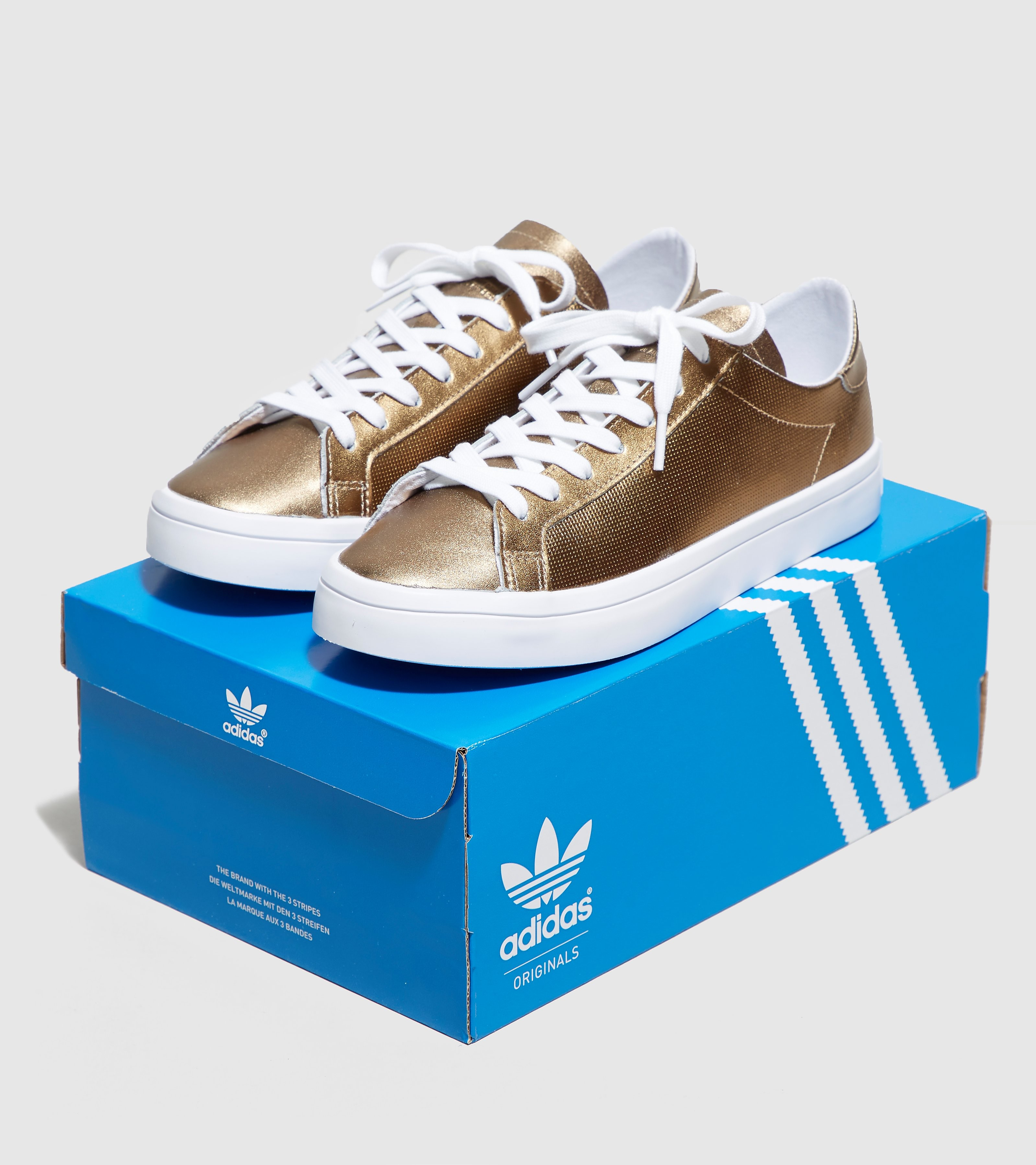 adidas Originals Court Vantage Women's