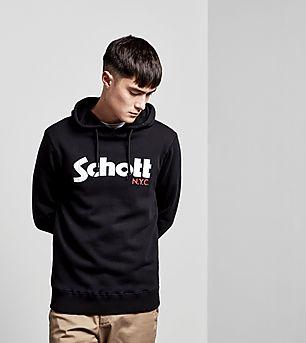 Schott Logo Hoody