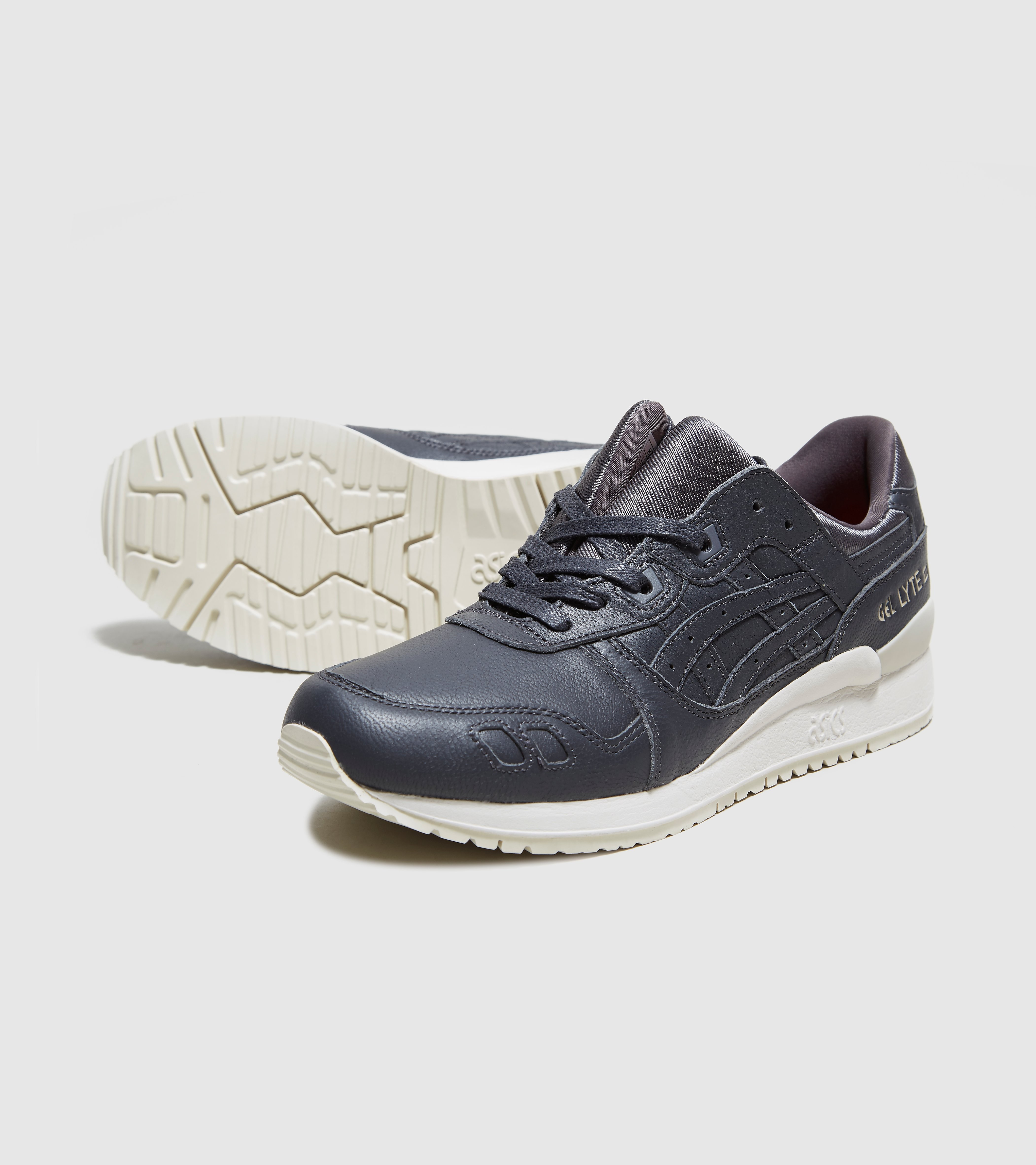 ASICS GEL-Lyte III Leather