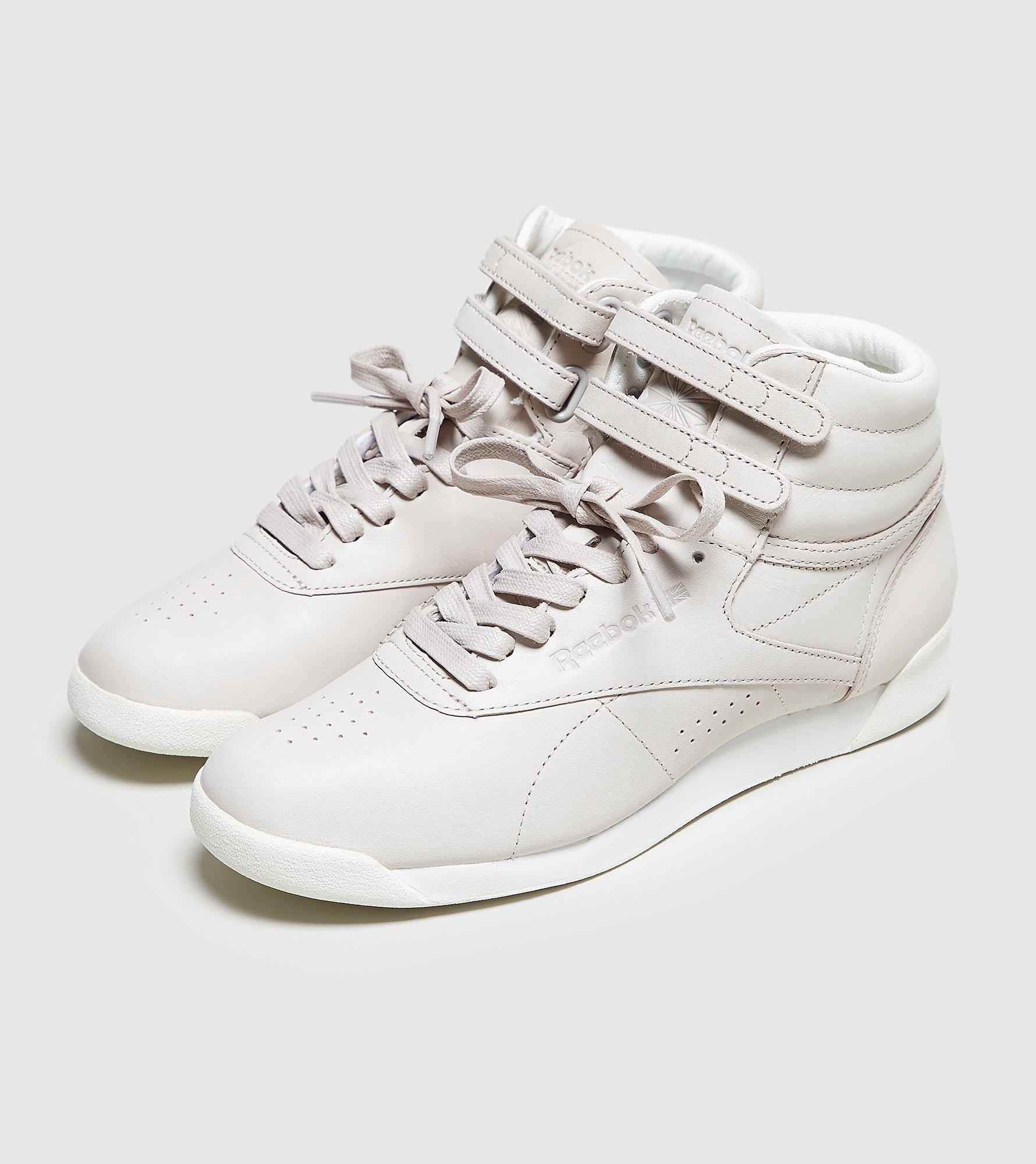 Reebok x FACE Stockholm Freestyle High Women's