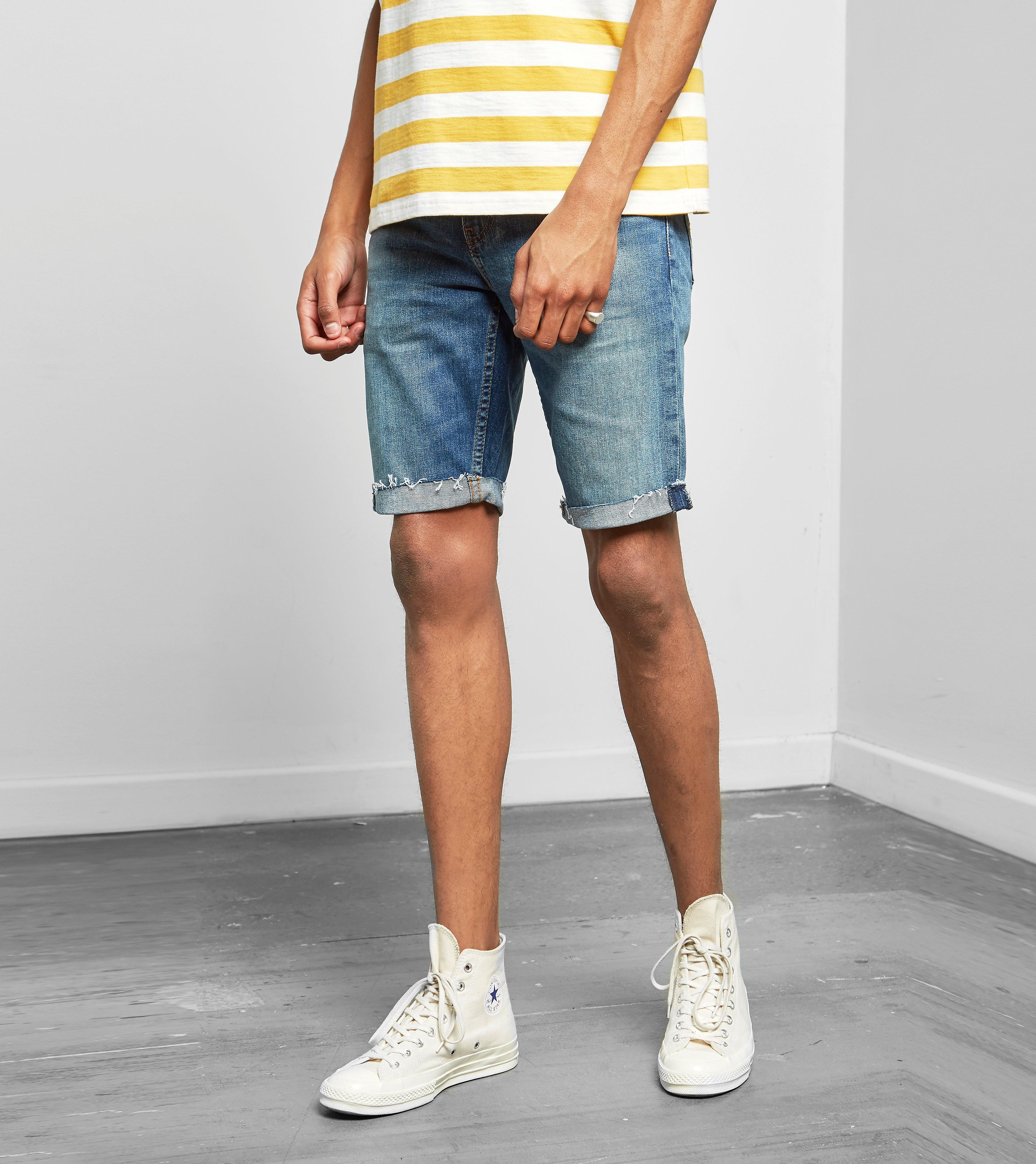 Levis 511 Slim Shorts