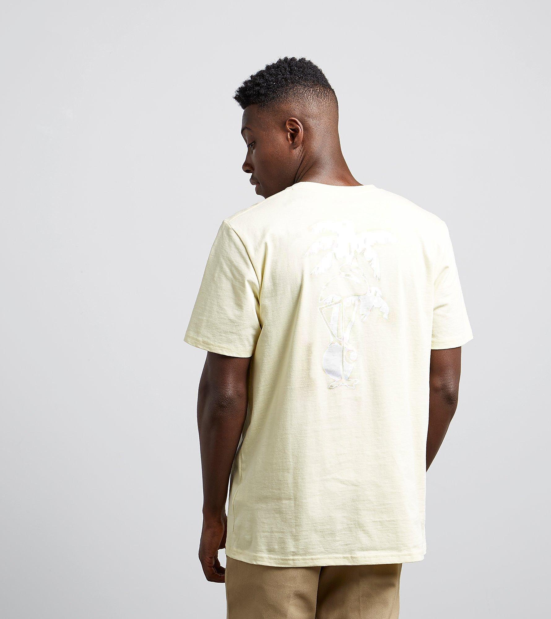 Carhartt WIP Flamingo Script T-Shirt