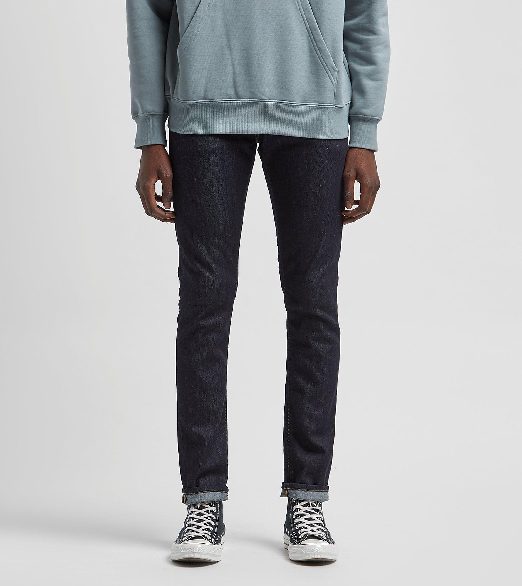 Carhartt WIP Rebel Regular Tapered Jeans