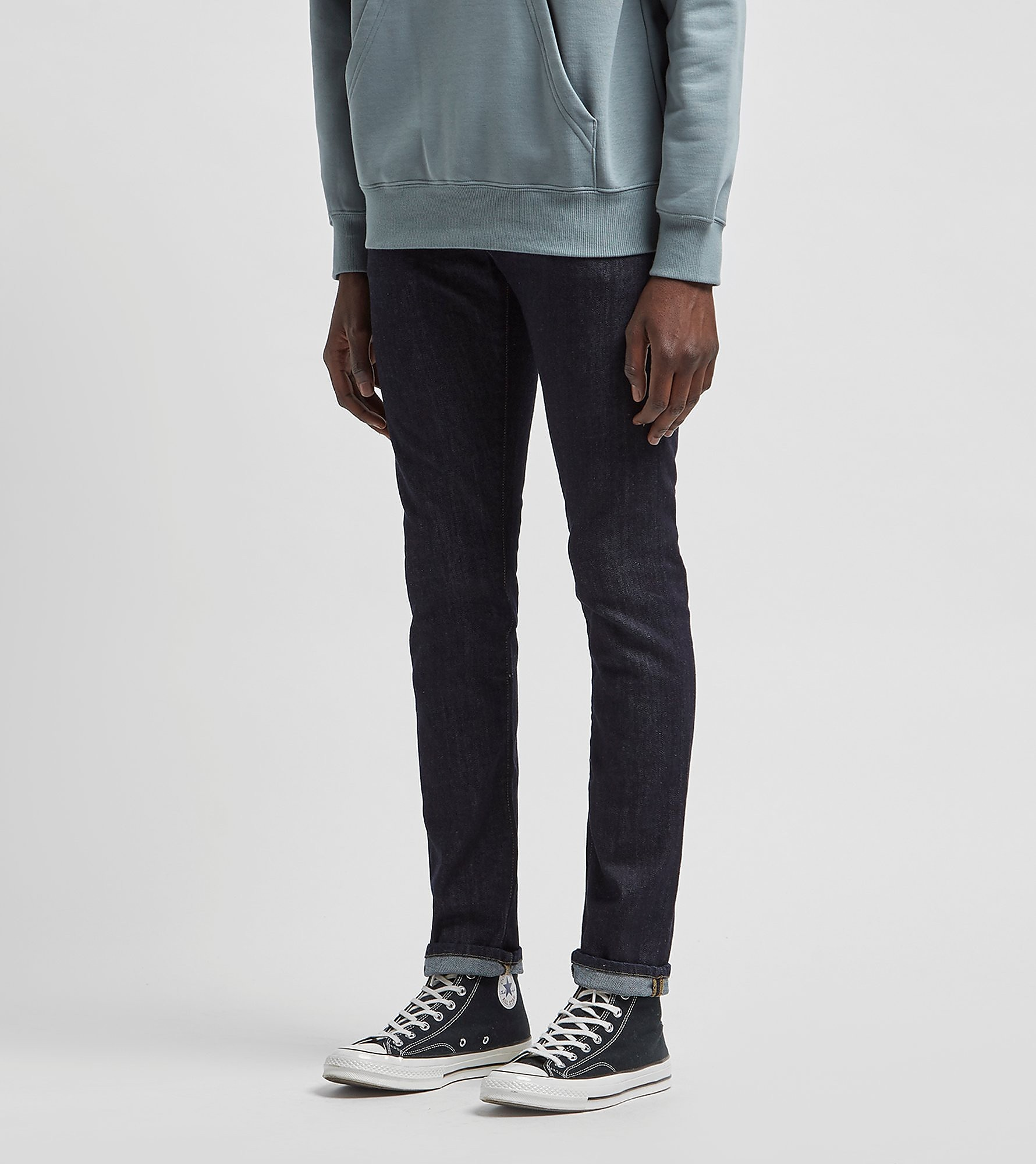 Carhartt WIP Rebel Regular Tapered Jeans
