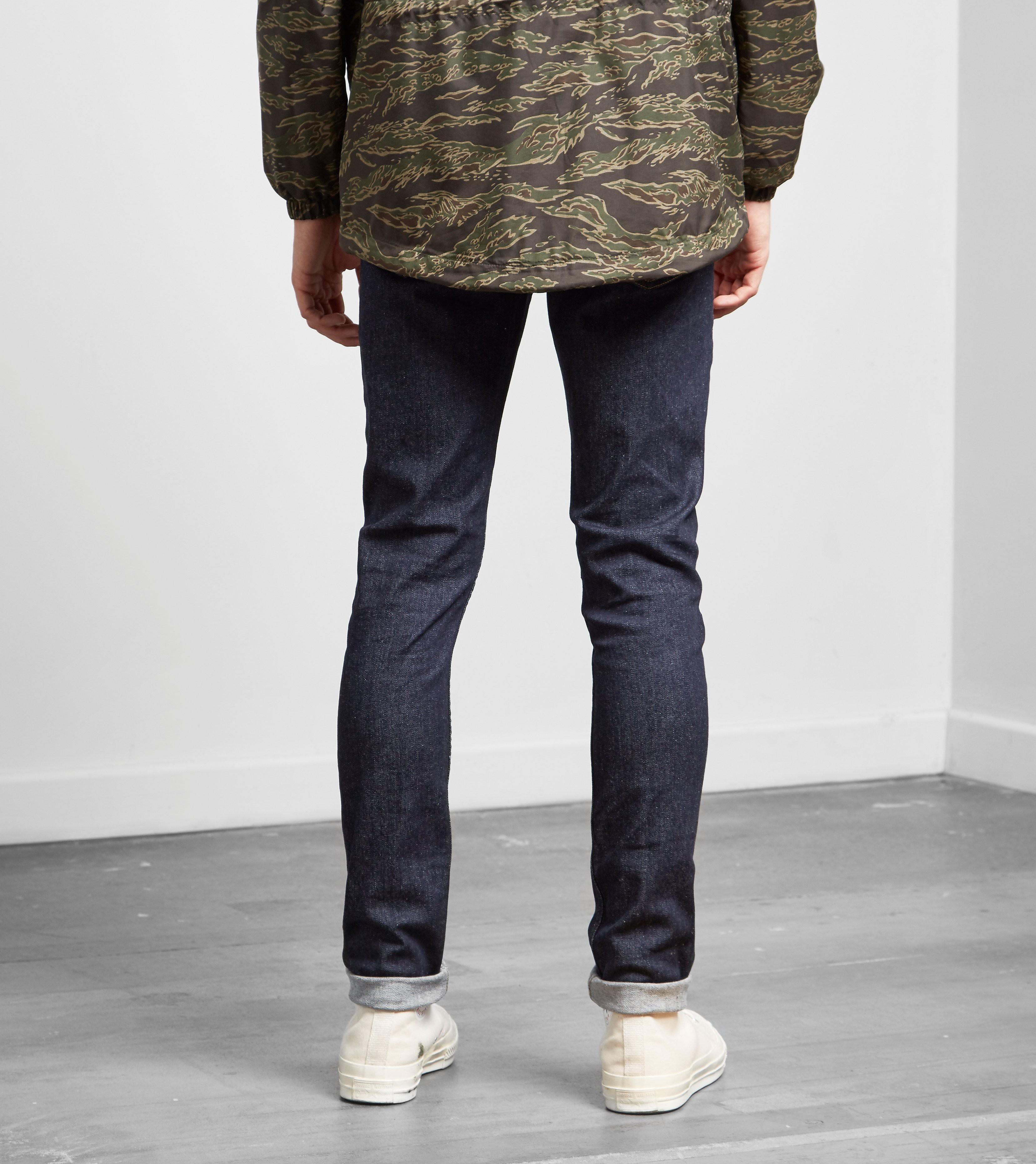 Carhartt WIP Trevor Slim Fit Jeans