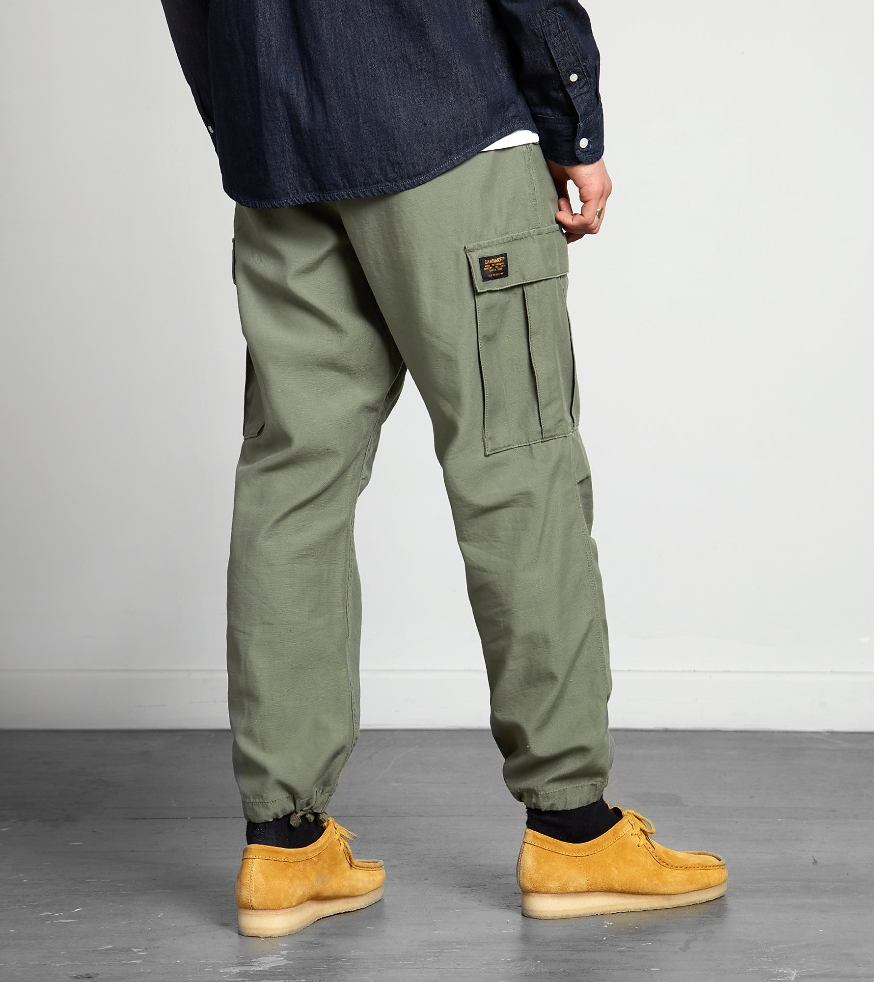 Carhartt WIP Camper Pants