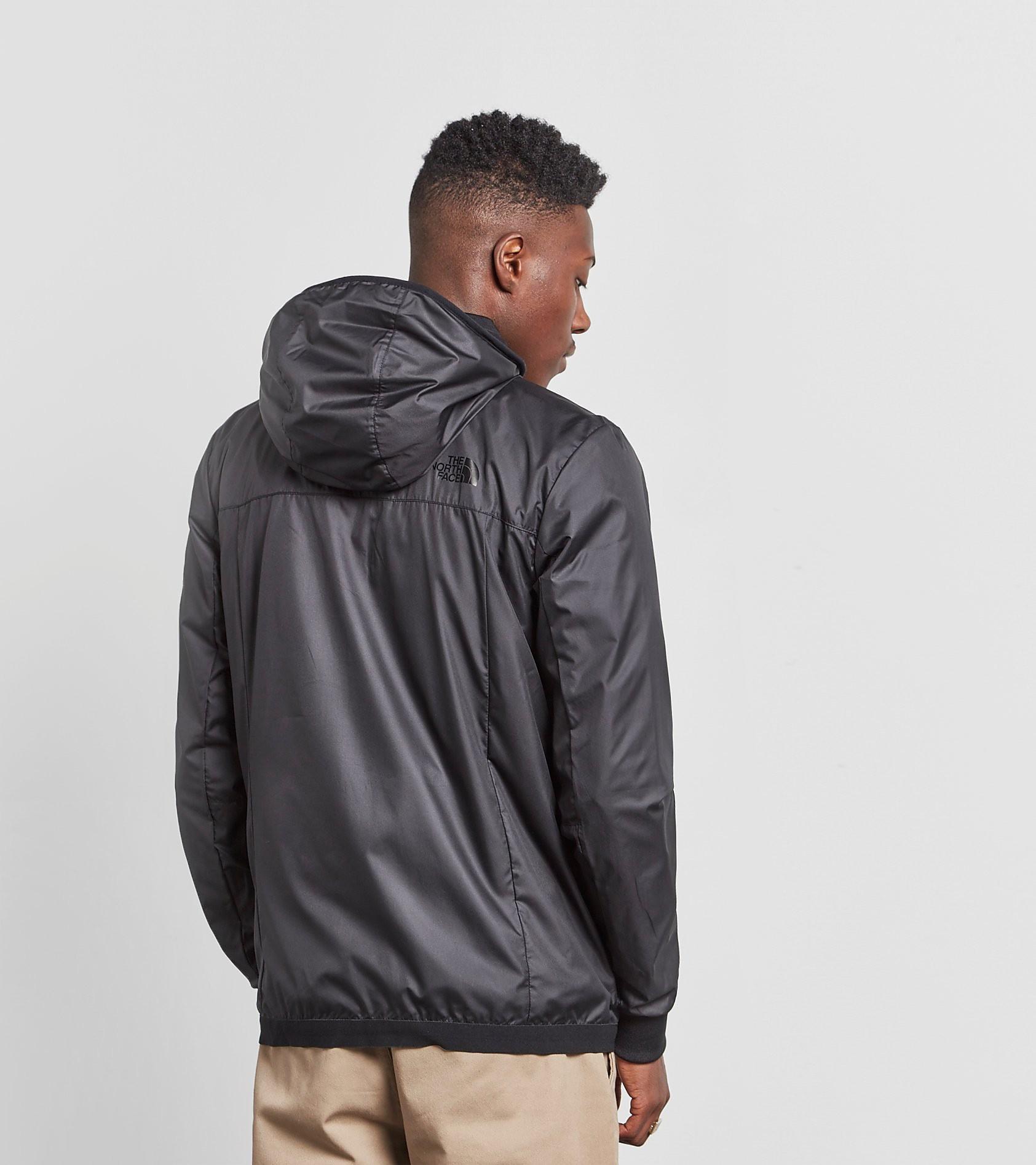 The North Face Black Label Denali Diablo Jacket