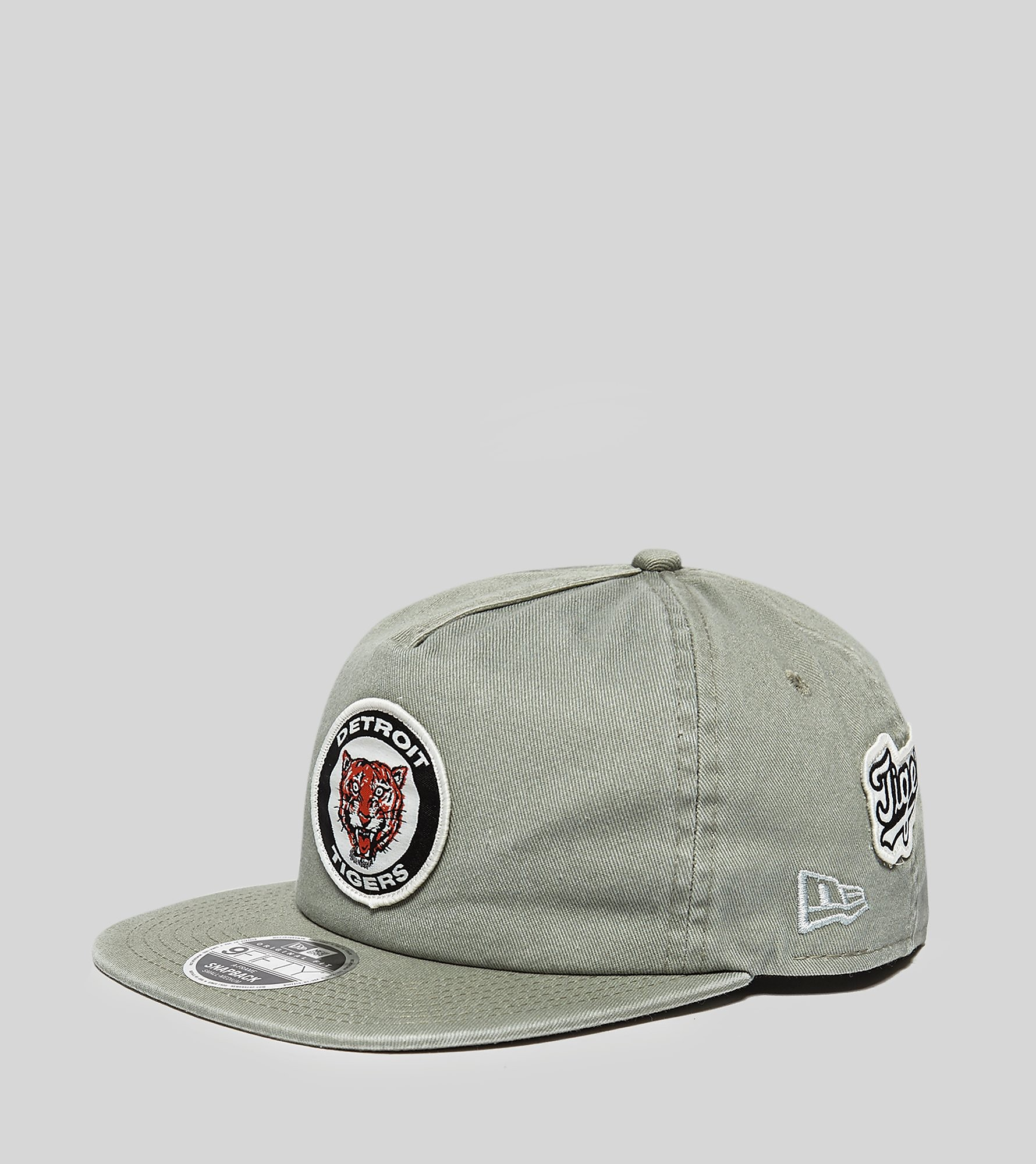 New Era 9FIFTY Snapback Cap - size? Exclusive