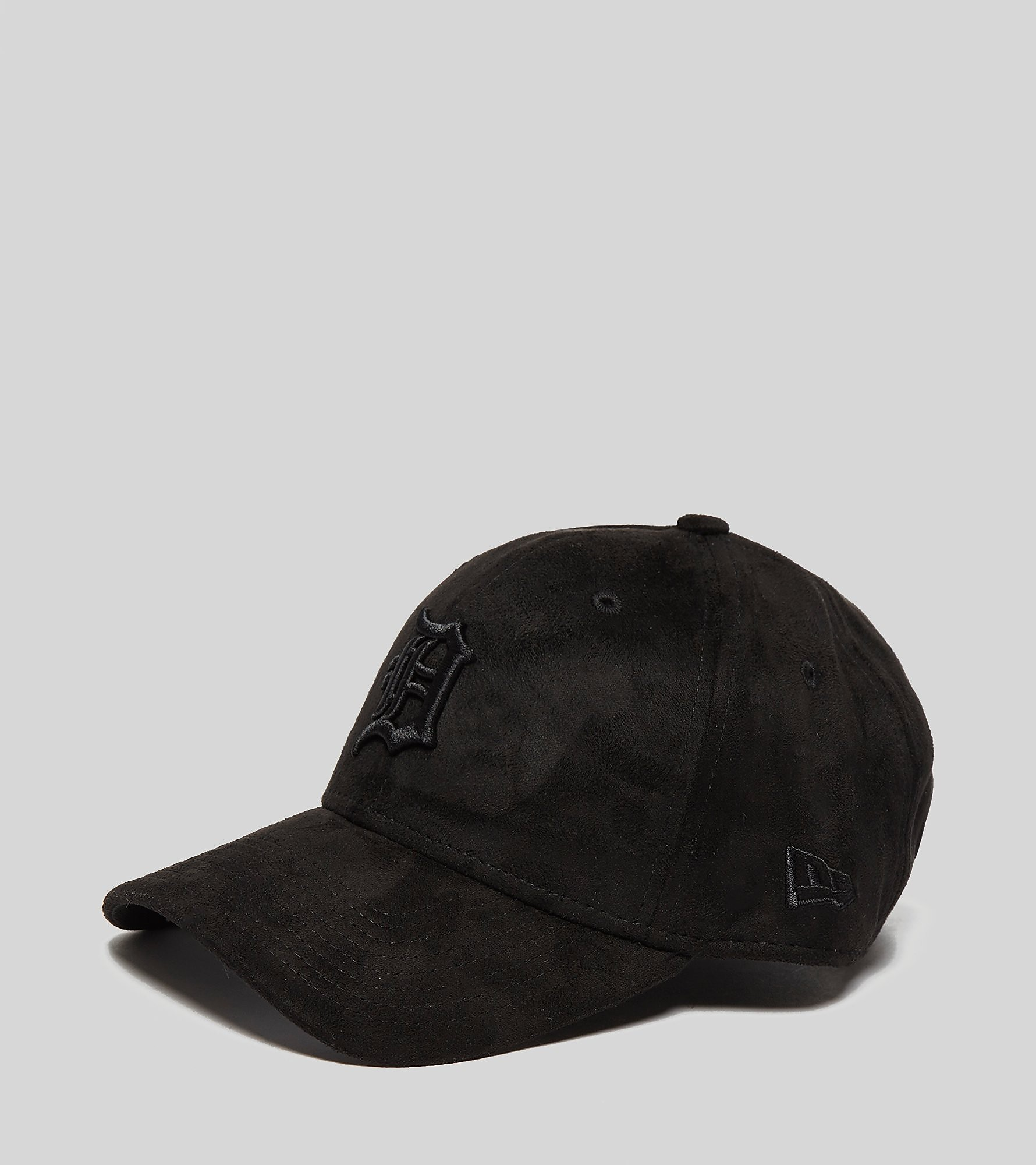 New Era 9TWENTY Tone Suede Strapback Cap - size? Exclusive