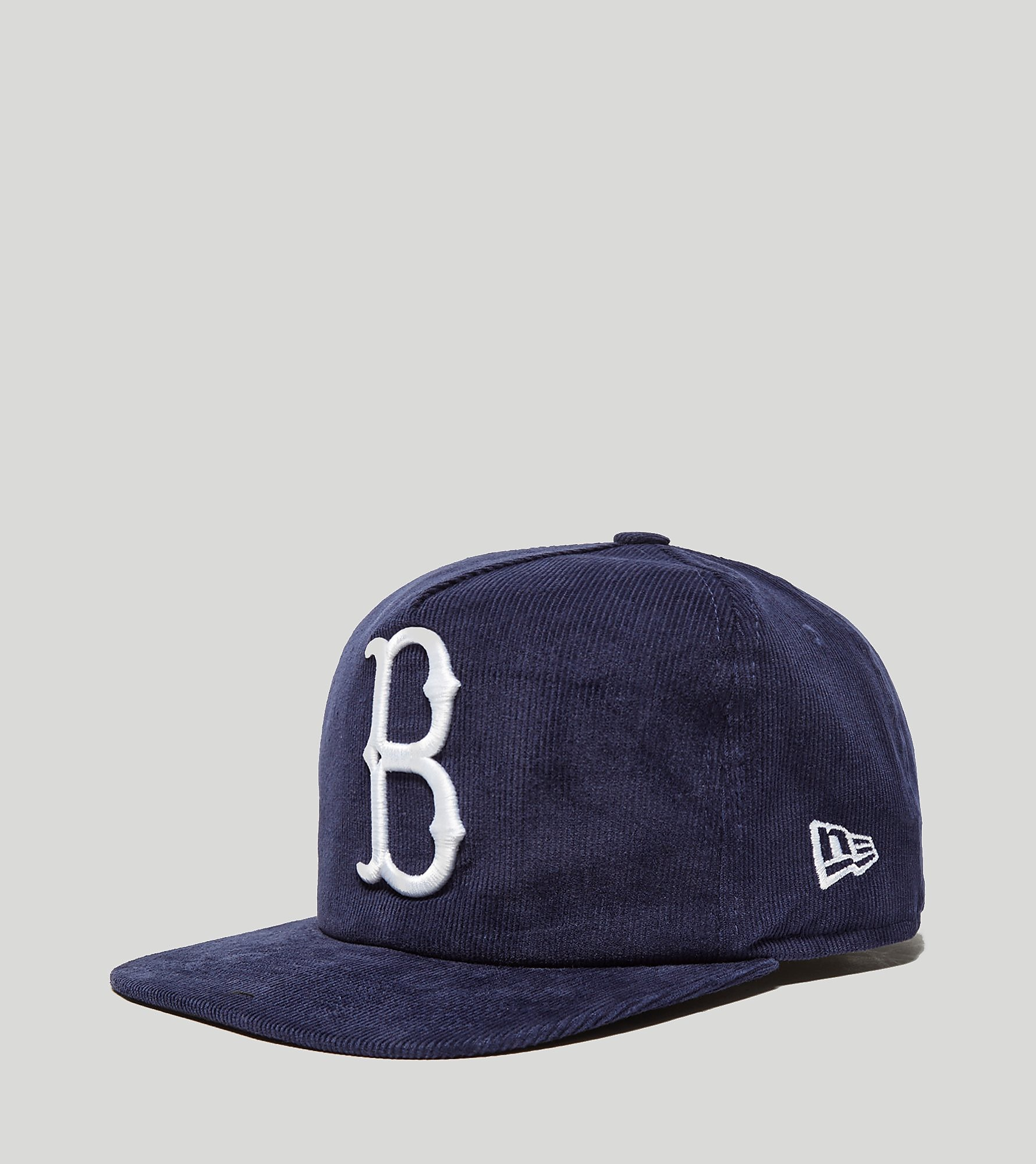 New Era MLB Cooper 9FIFTY Cord Strapback Cap