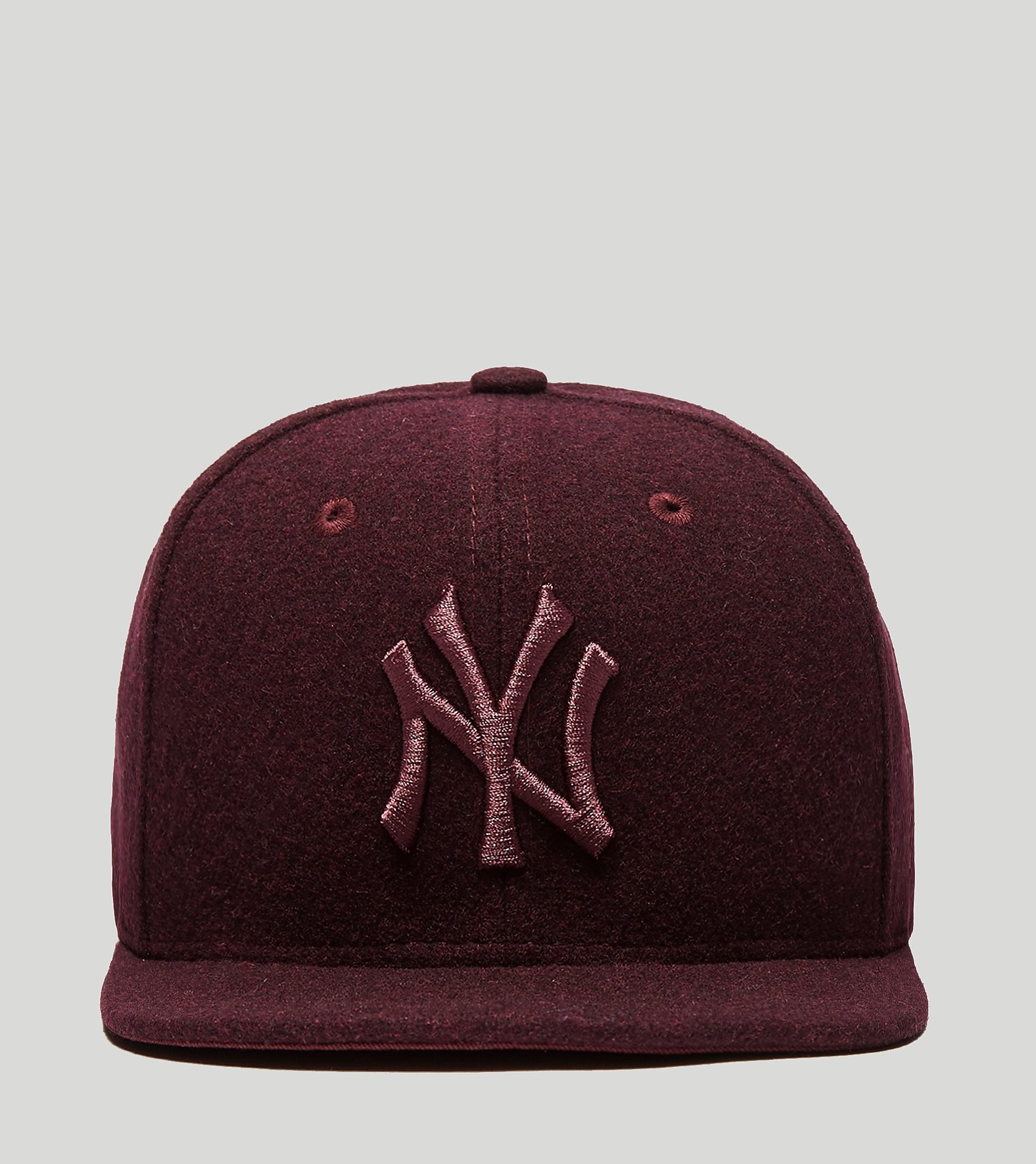 New Era Melton Tonal 9FIFTY NY Snapback Cap