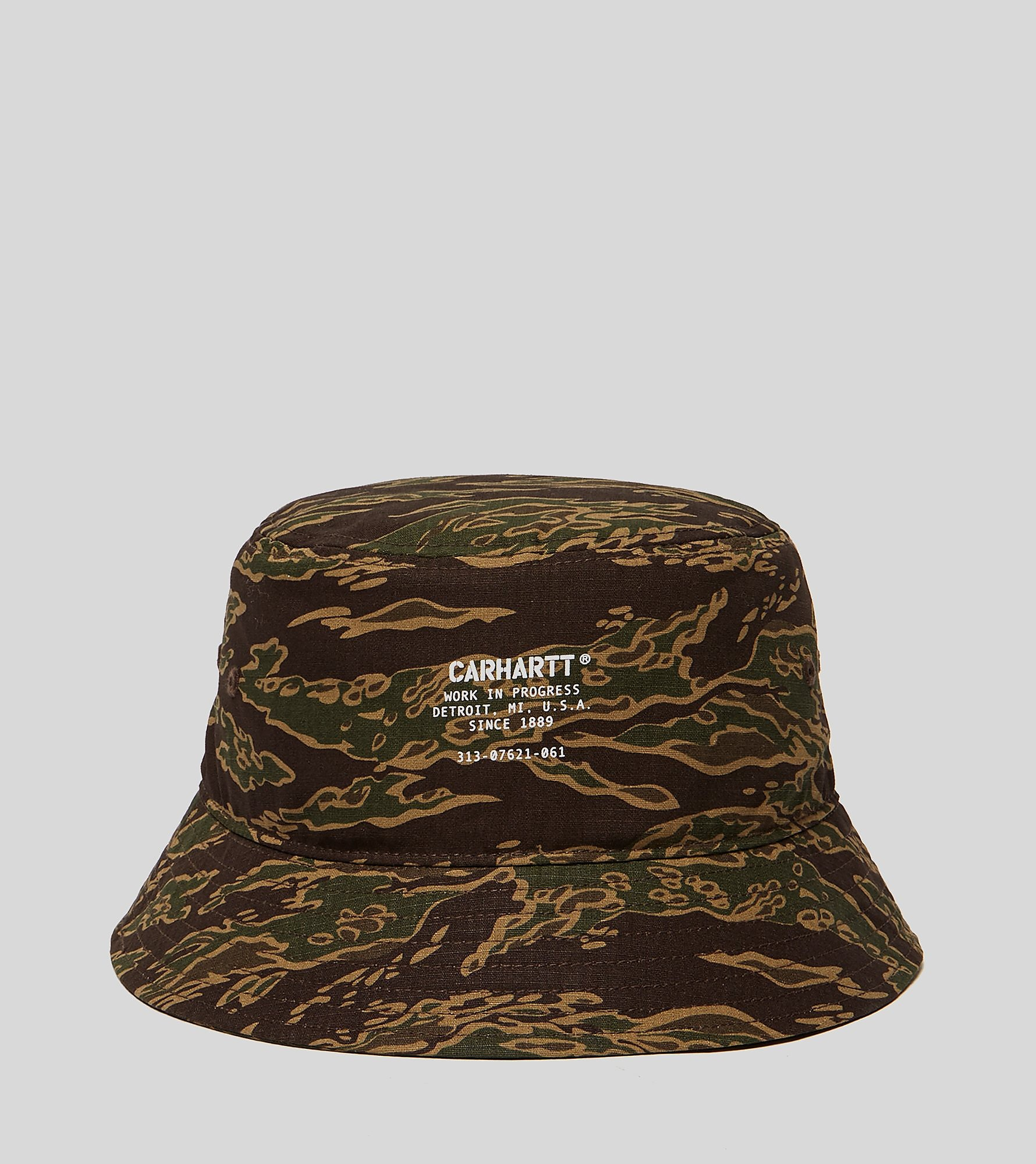 Carhartt WIP Camp Bucket Hat