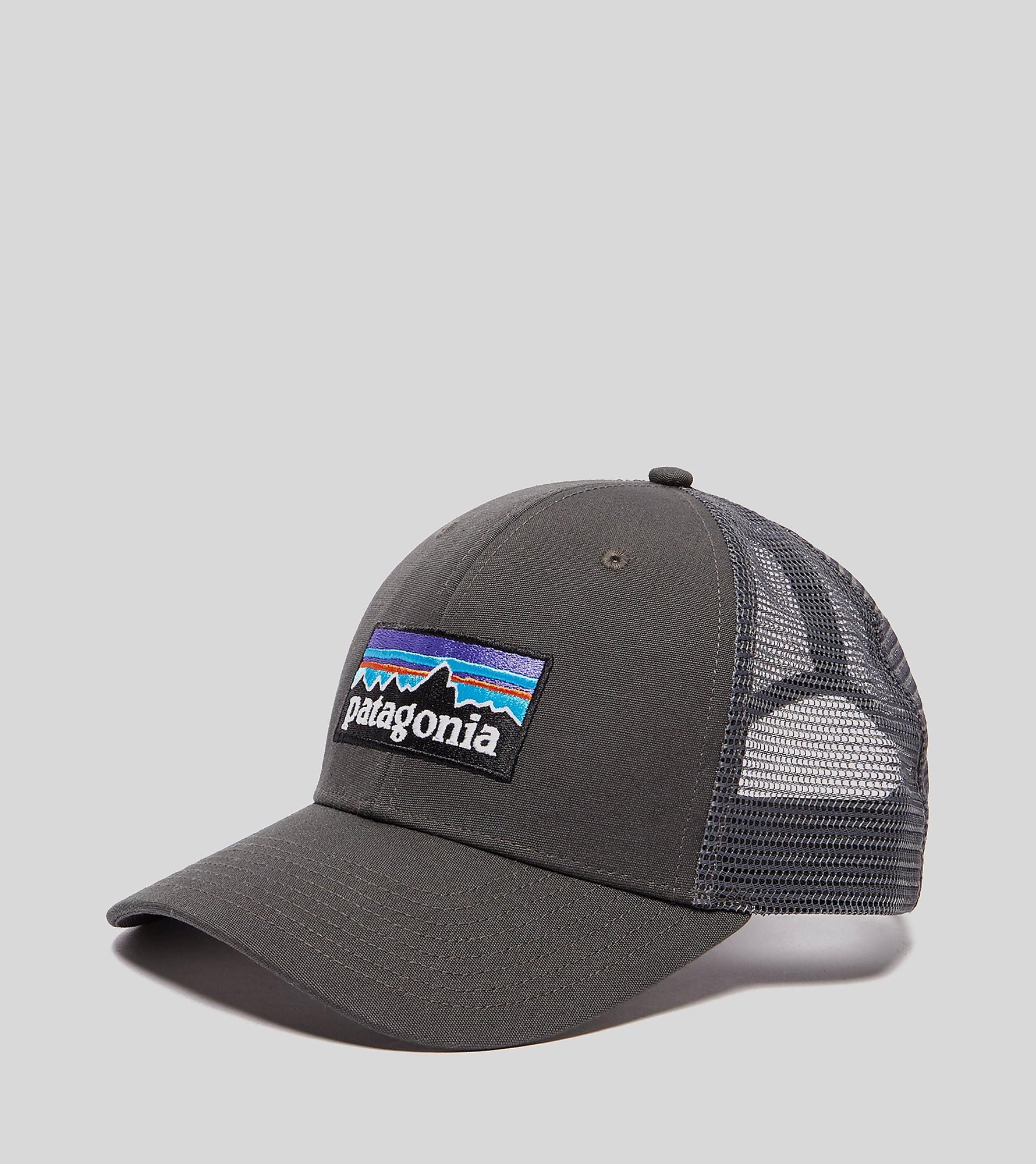 Patagonia P6 Logo Truck Cap