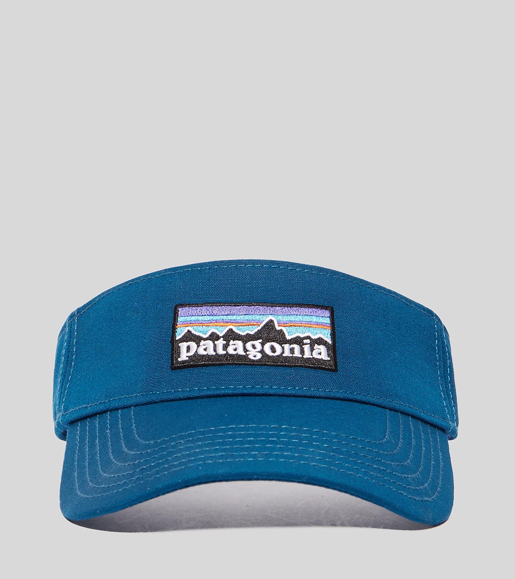 Patagonia P6 Logo Visor