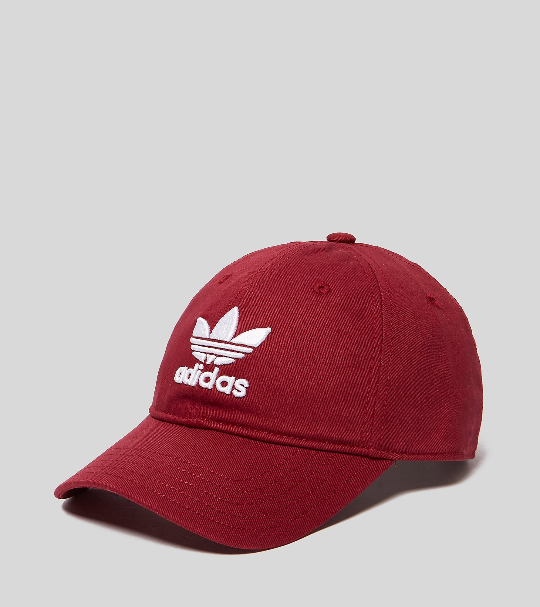 adidas Originals Trefoil Curved Cap