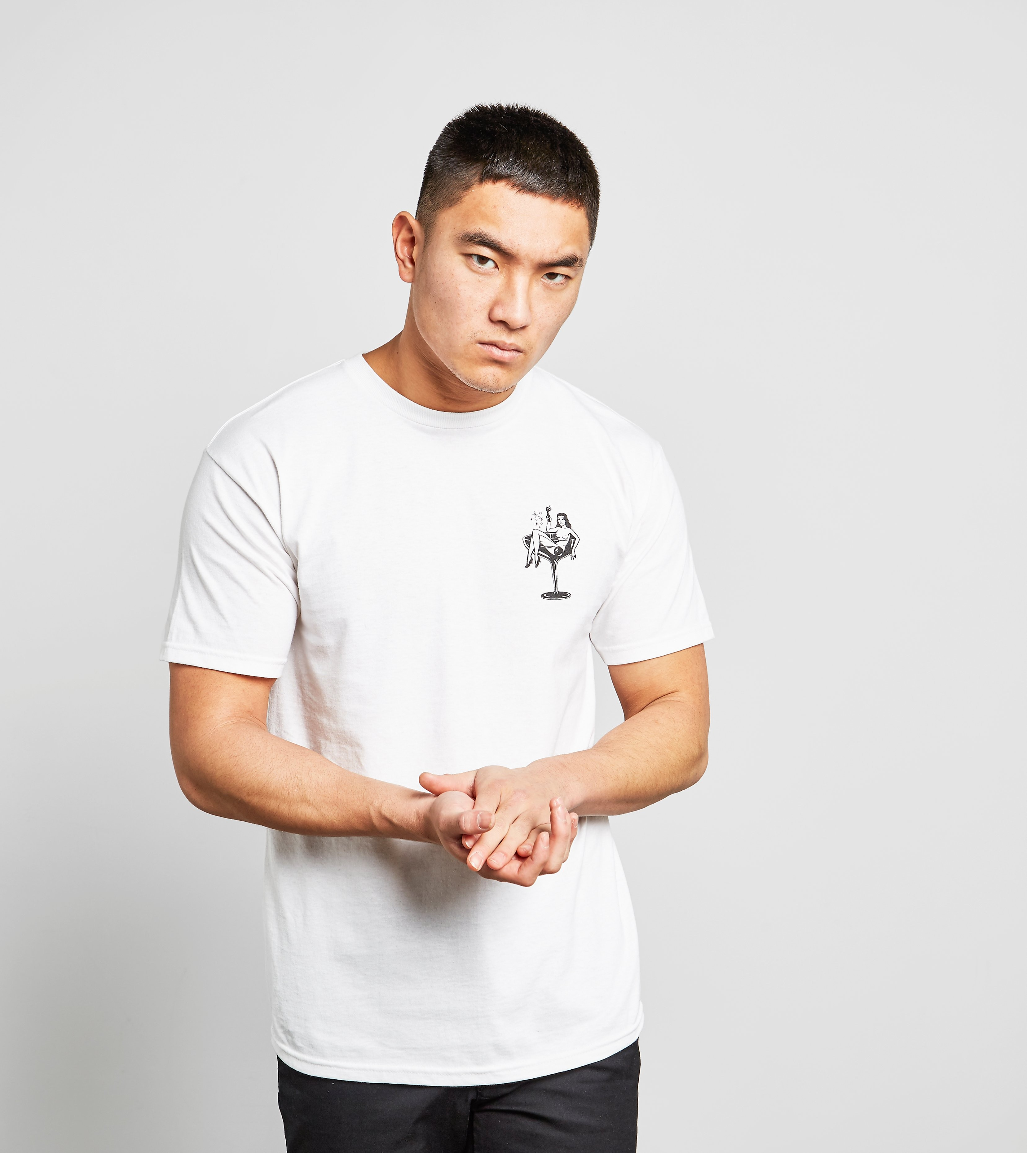 Obey Lounge T-Shirt