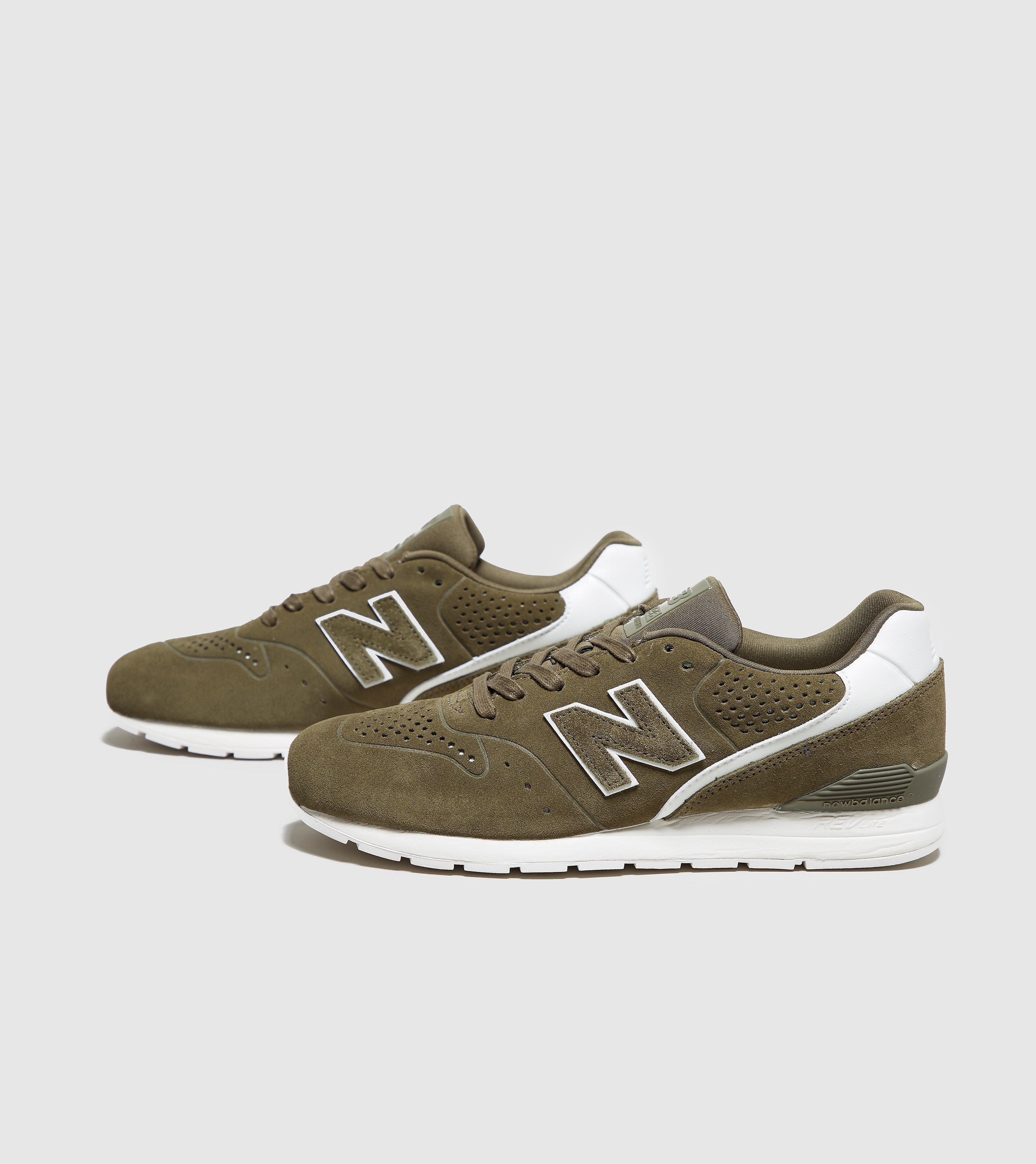New Balance 996 Perforated