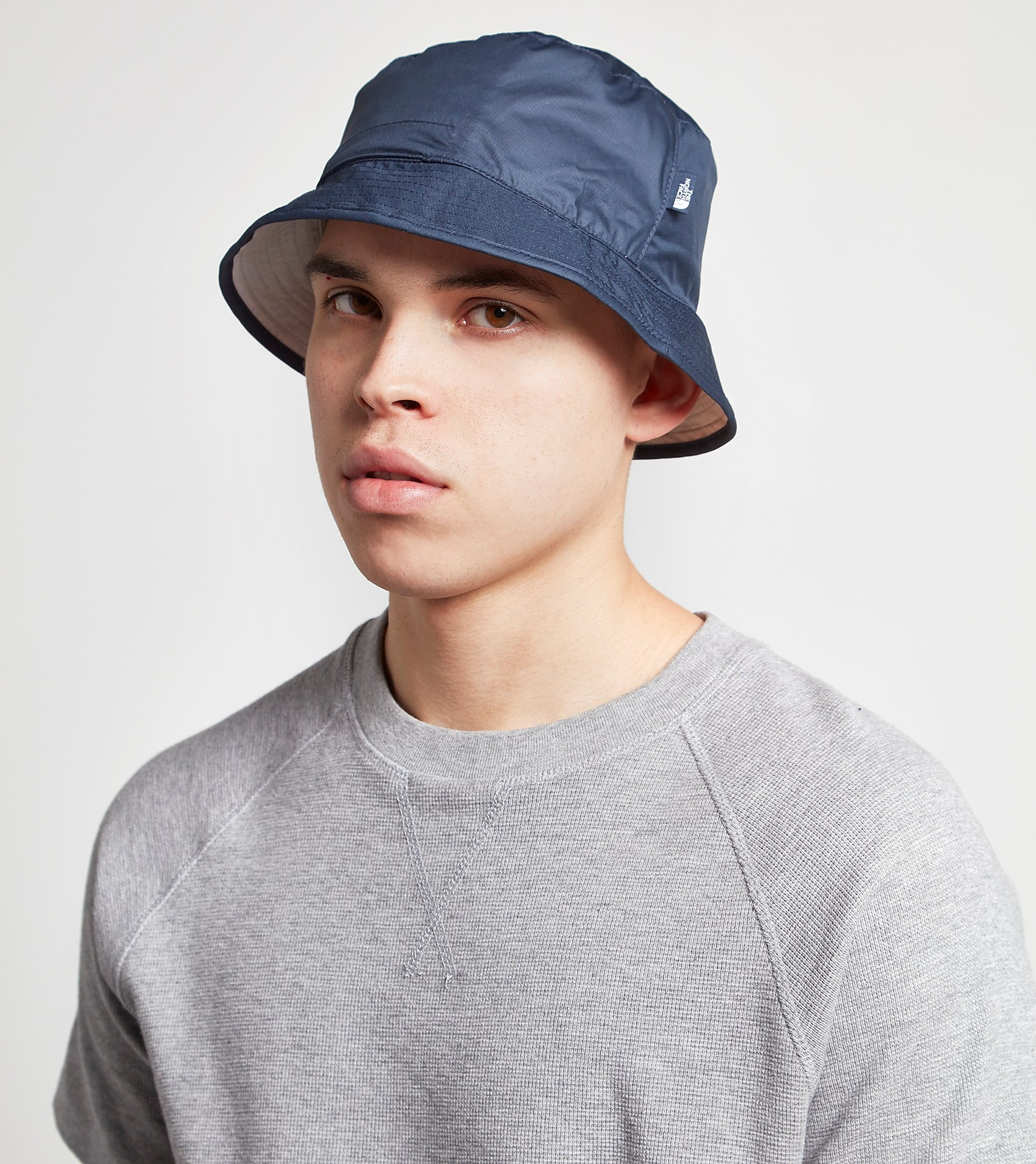 The North Face Reversible Stash Bucket Hat